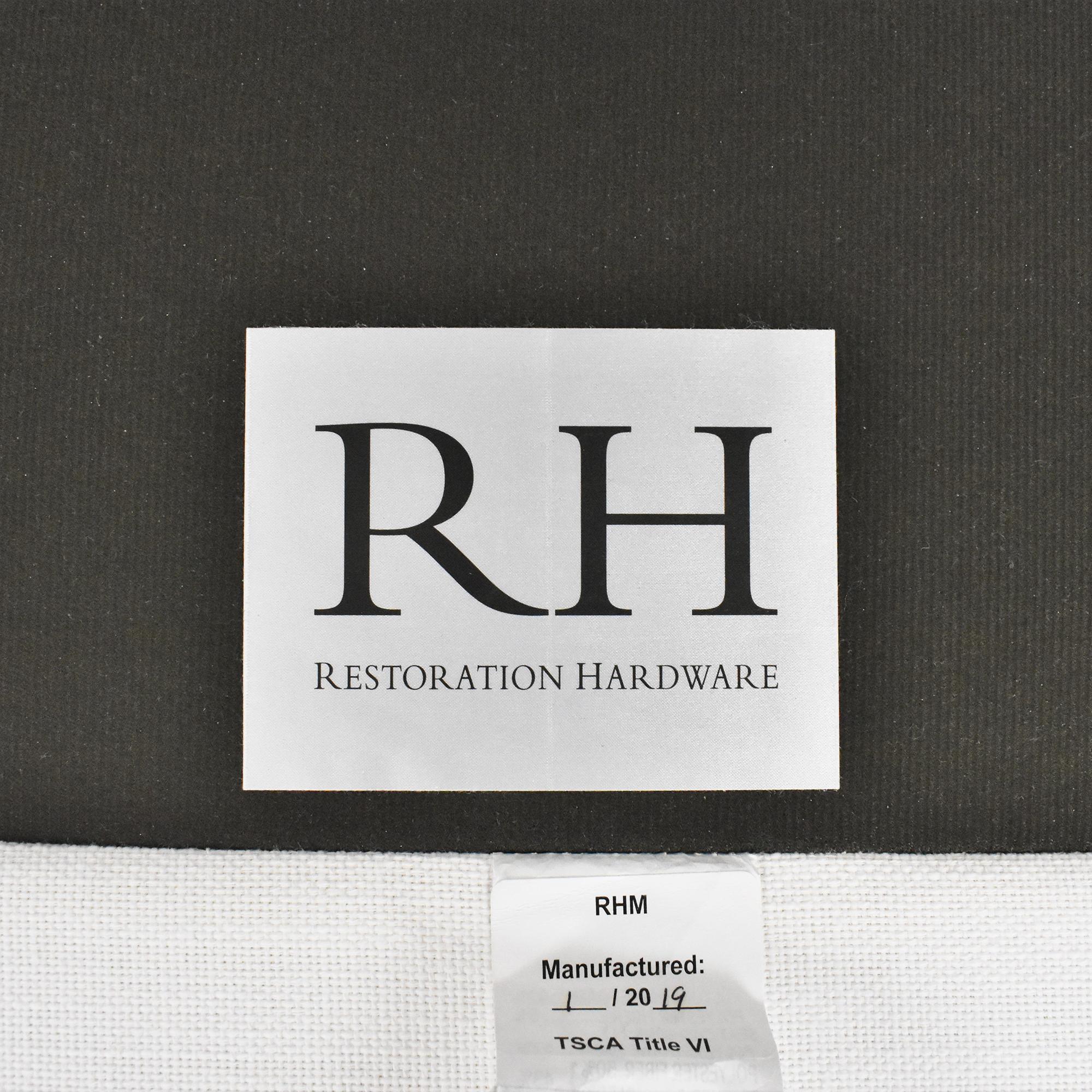 Restoration Hardware Maddox Modular Sofa / Sectionals