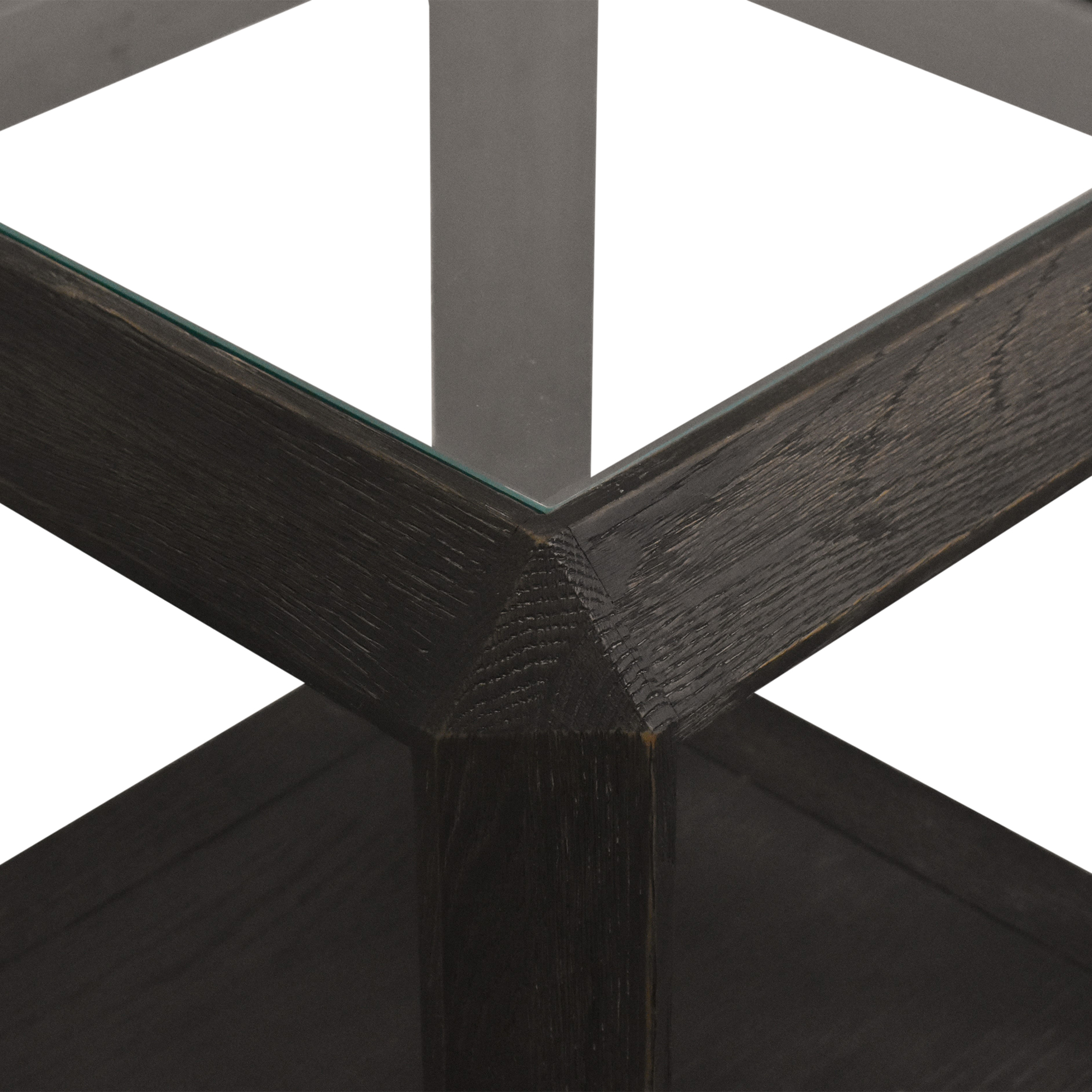 shop Restoration Hardware Restoration Hardware Mattias Side Table online