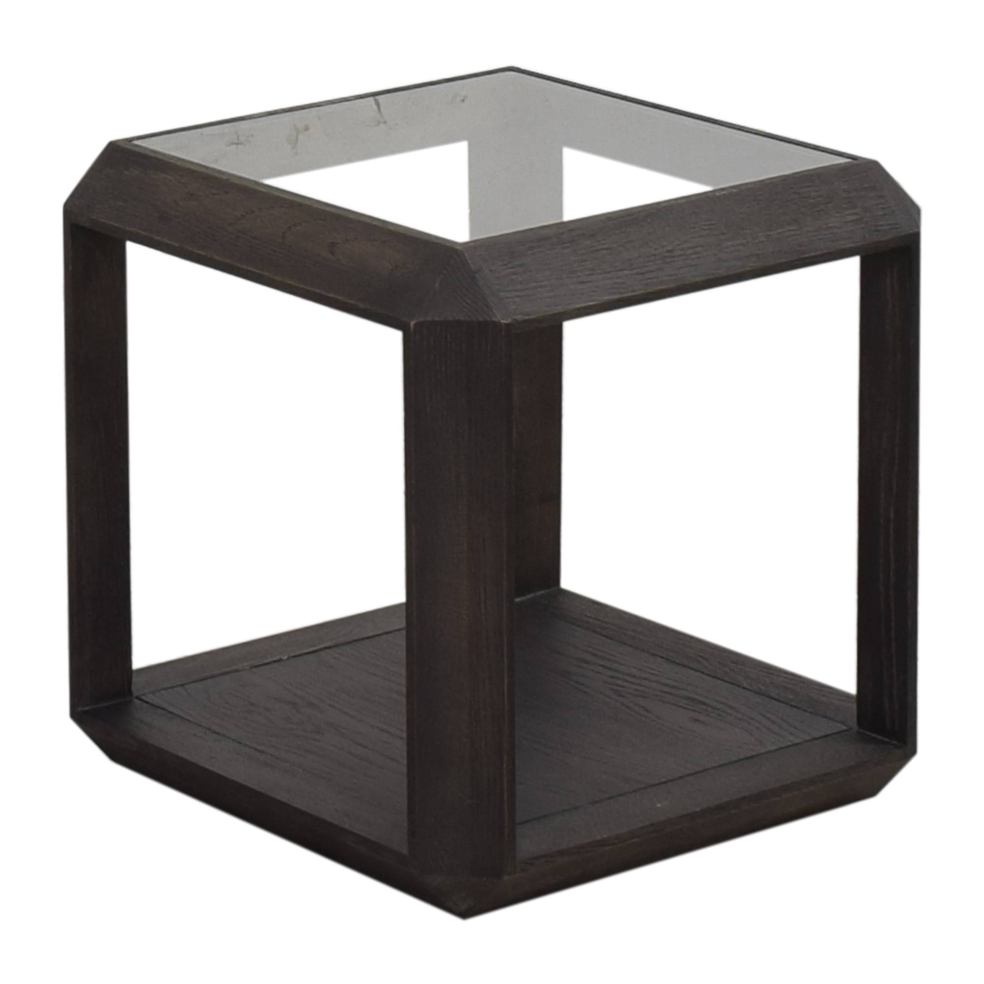 Restoration Hardware Restoration Hardware Mattias Side Table End Tables