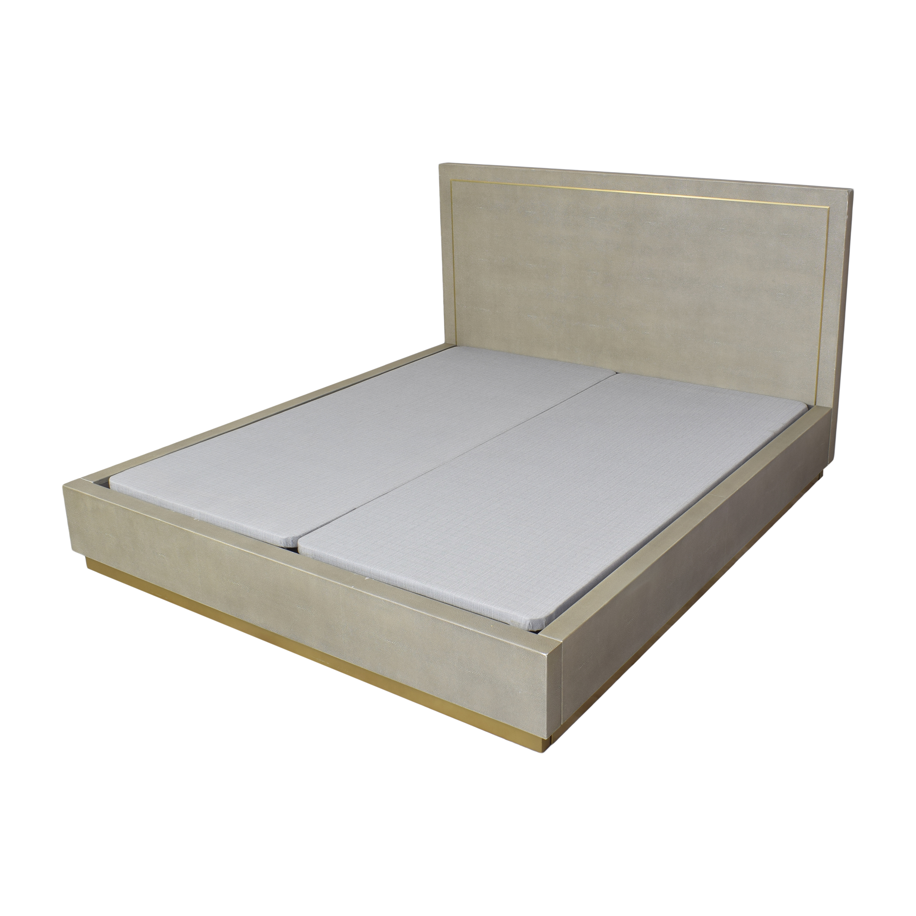 Restoration Hardware Restoration Hardware Cela California King Bed ma