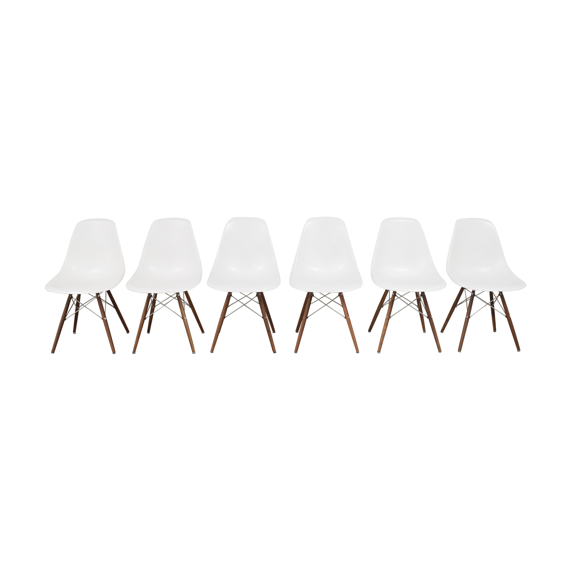 Inmod InMod Molded Side Chairs for sale