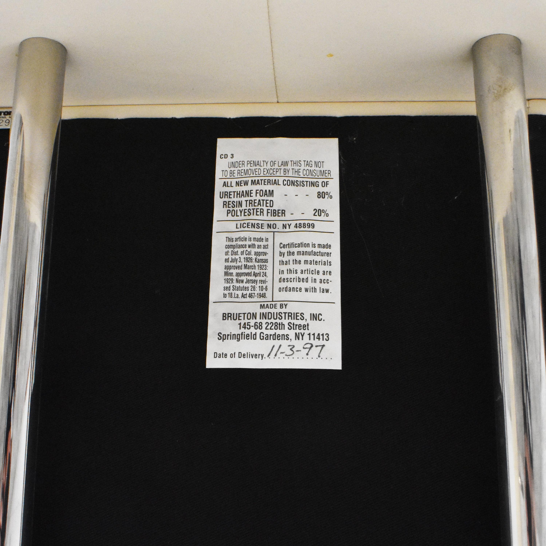 buy Brueton Tux Bar Stools Brueton Chairs