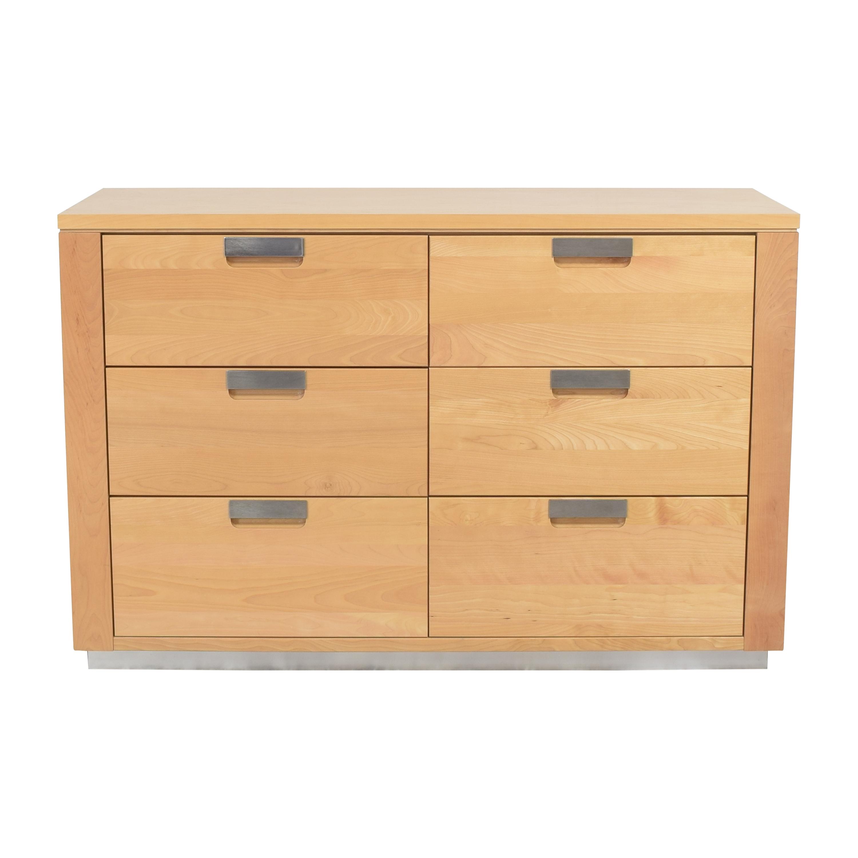 AP Industries Double Dresser / Storage