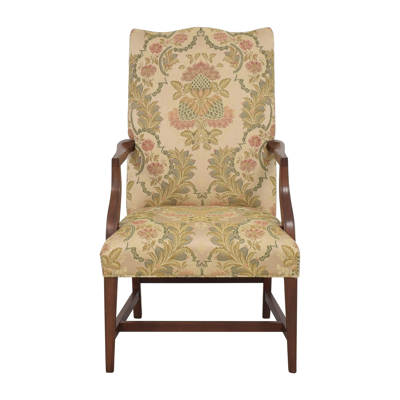 shop Ethan Allen Ethan Allen Martha Washington Arm Chair online