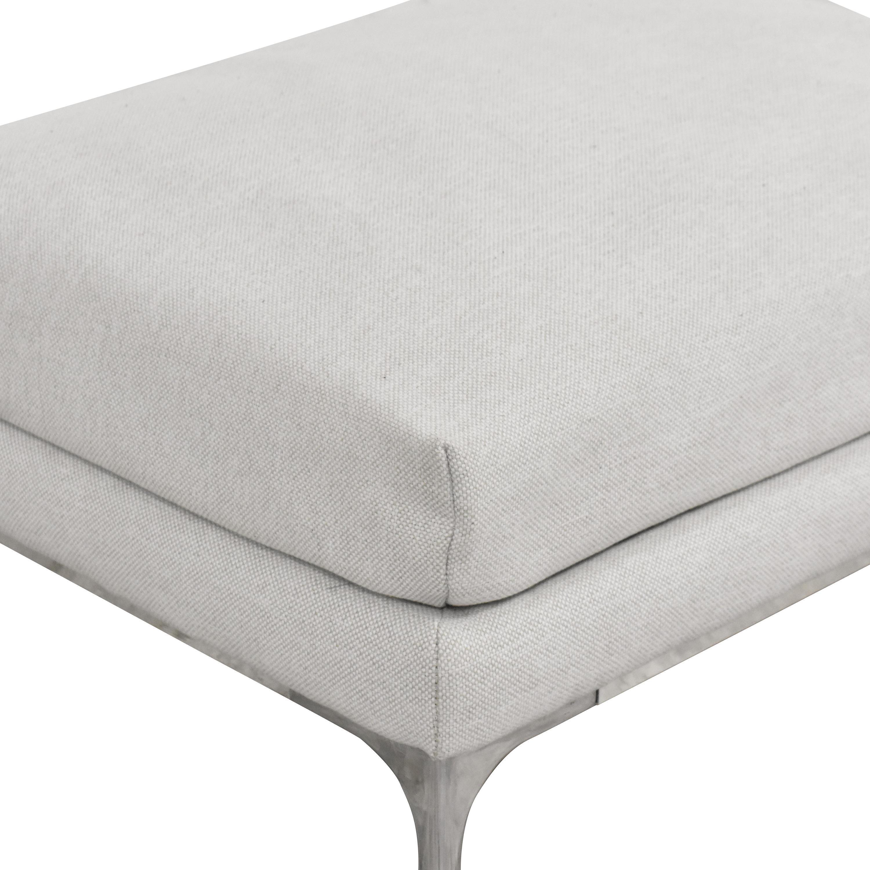 Design Within Reach Design Within Reach Jonas Ottoman for sale