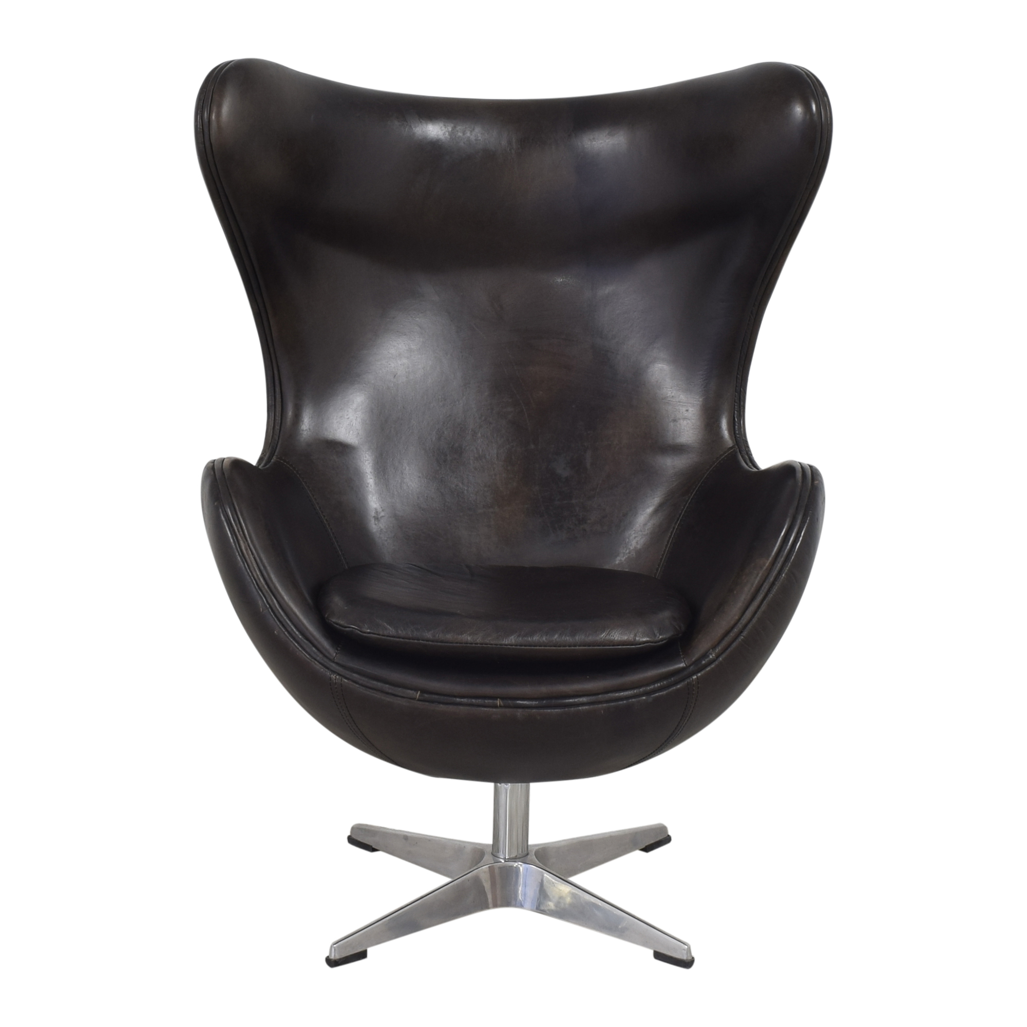 Restoration Hardware Restoration Hardware 1950s Copenhagen Chair second hand