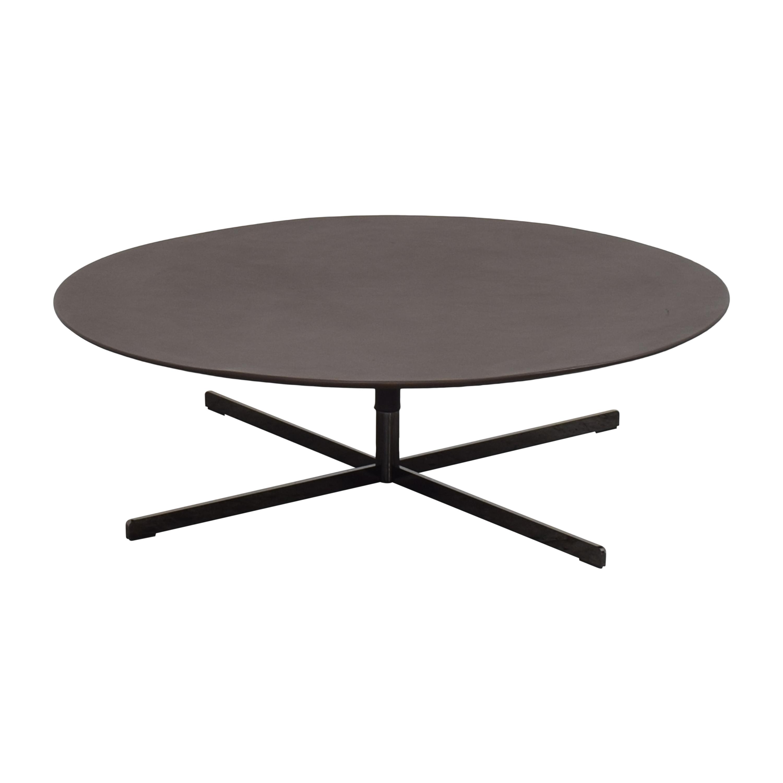 Poltrona Frau Poltrona Frau Tavolo Coffee Table Coffee Tables