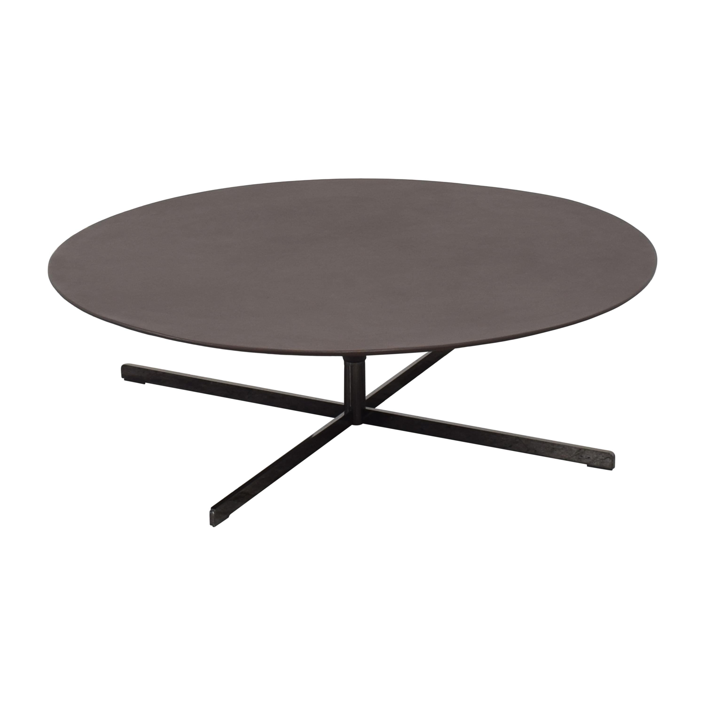 Poltrona Frau Poltrona Frau Tavolo Coffee Table Tables