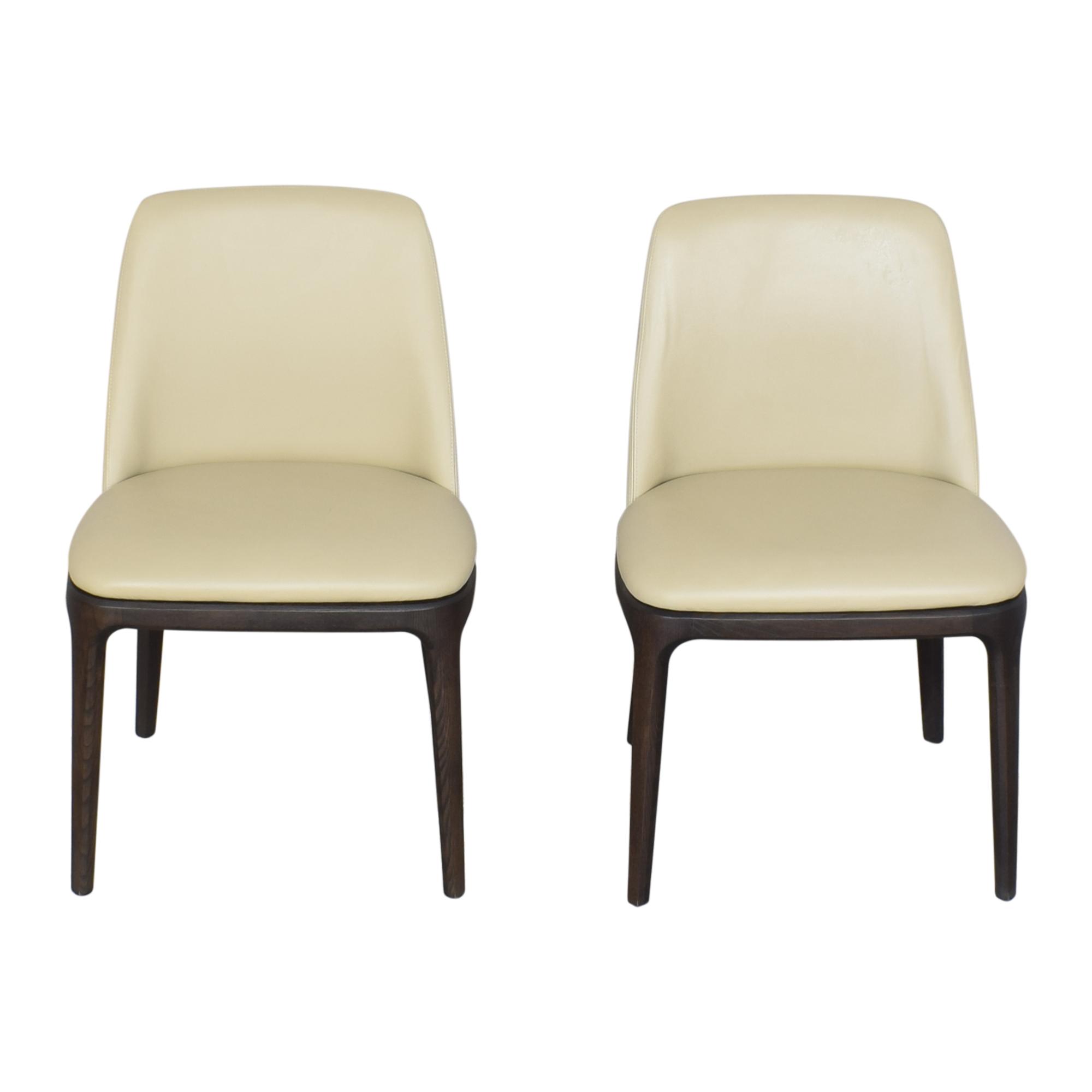 Poliform Poliform Grace Chairs discount