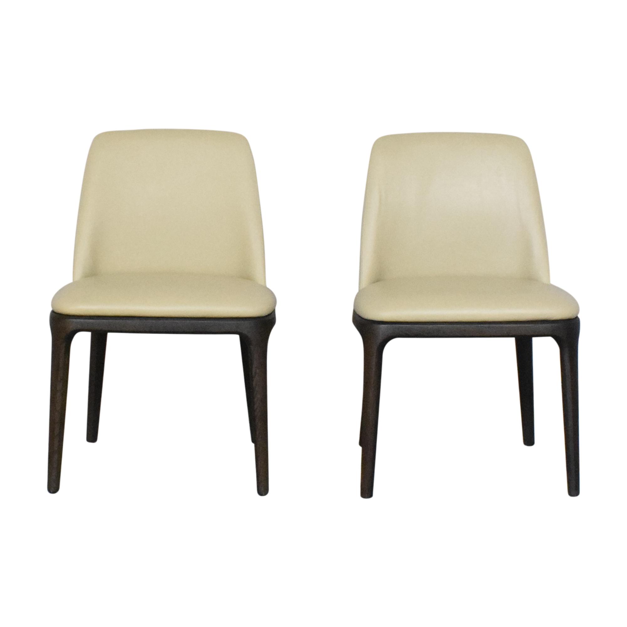 Poliform Grace Chairs Poliform