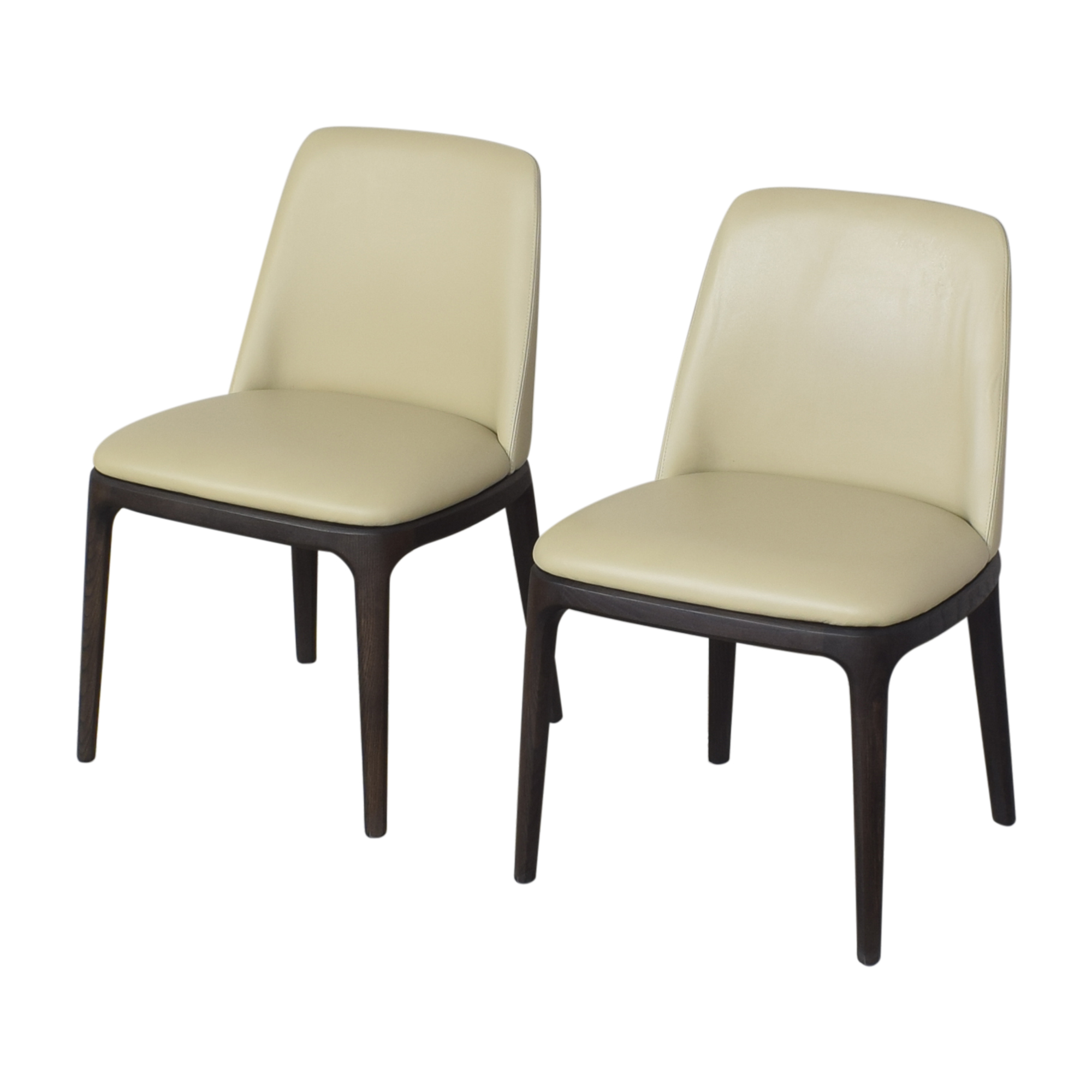buy Poliform Grace Chairs Poliform Dining Chairs