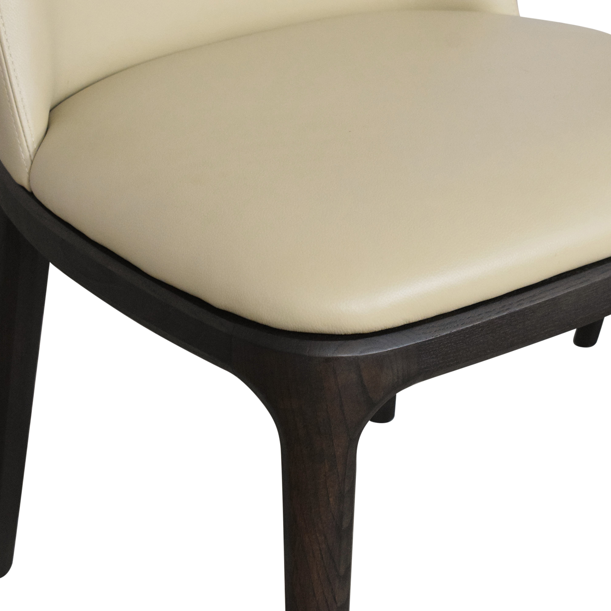Poliform Grace Chairs / Dining Chairs