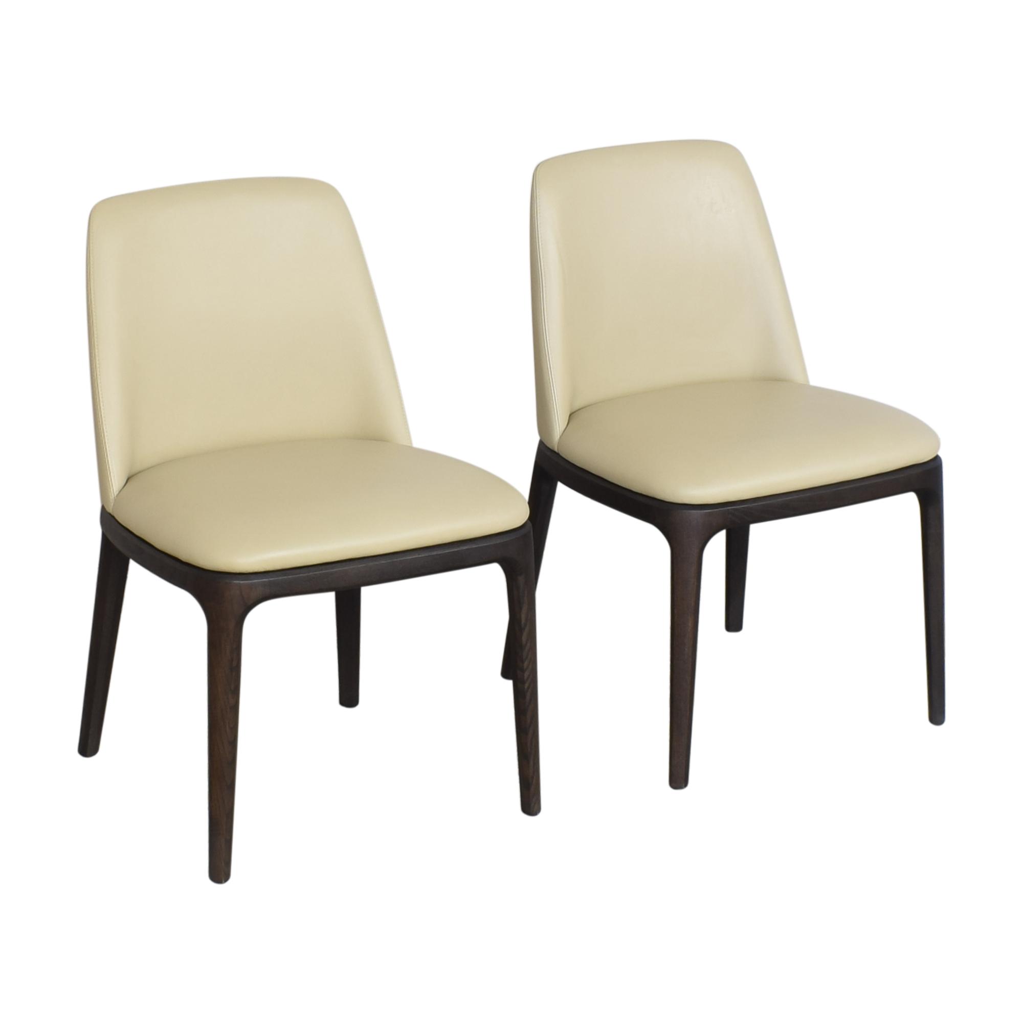 Poliform Poliform Grace Chairs second hand