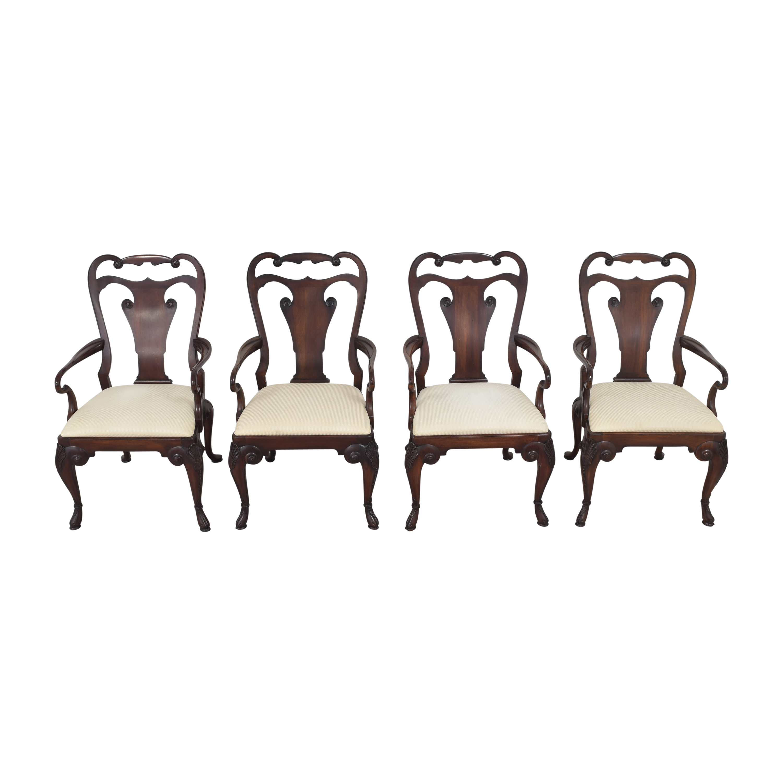 Ralph Lauren Home George II-Style Dining Chairs Ralph Lauren Home