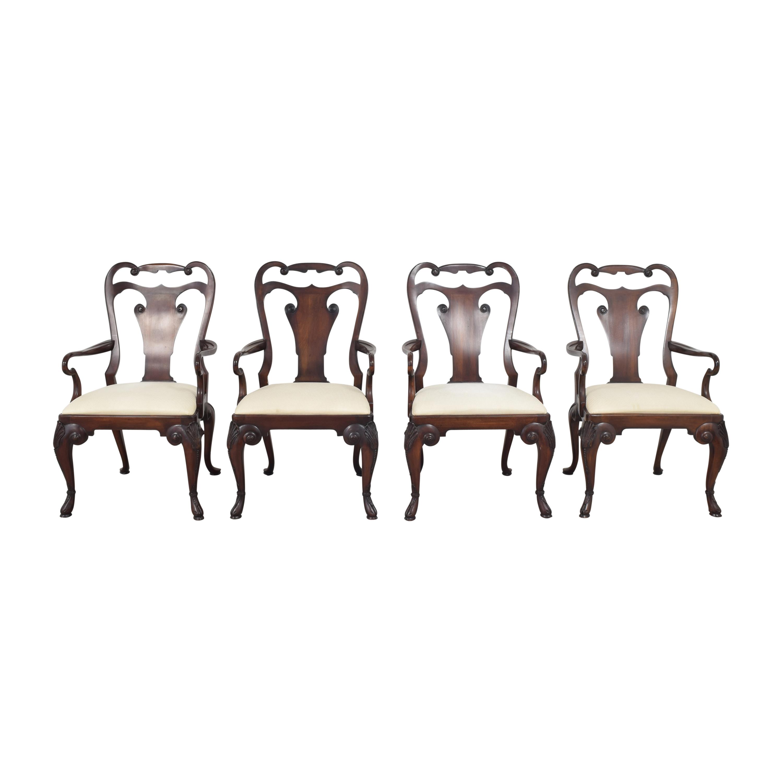 buy Ralph Lauren Home George II-Style Dining Chairs Ralph Lauren Home
