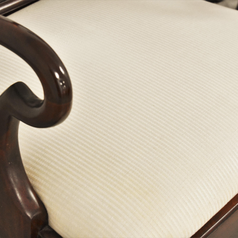 buy Ralph Lauren Home George II-Style Dining Chairs Ralph Lauren Home Dining Chairs