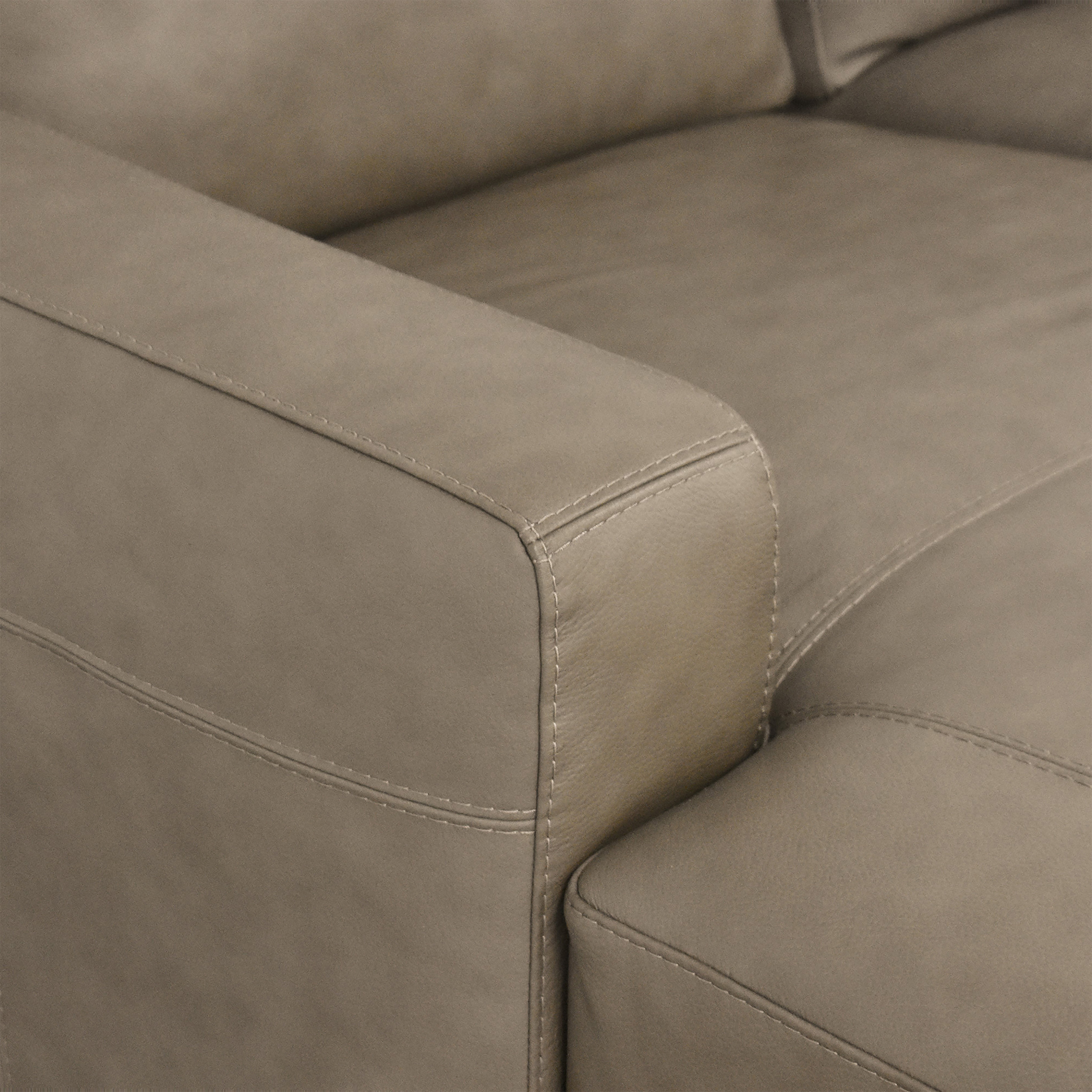 shop Macy's Avenell Two Piece Chaise Sectional Sofa Macy's Sofas
