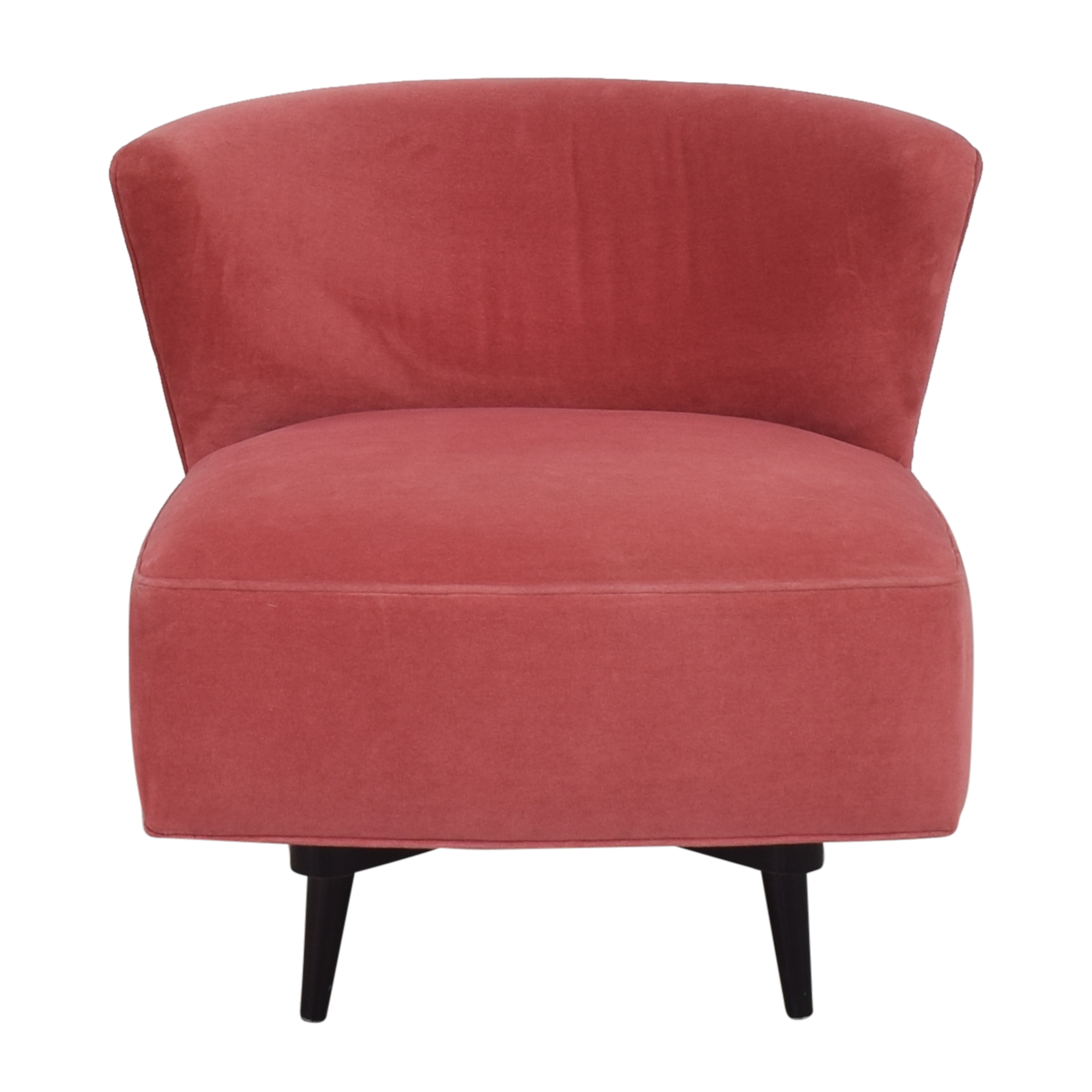 Room & Board Swivel Chair / Chairs