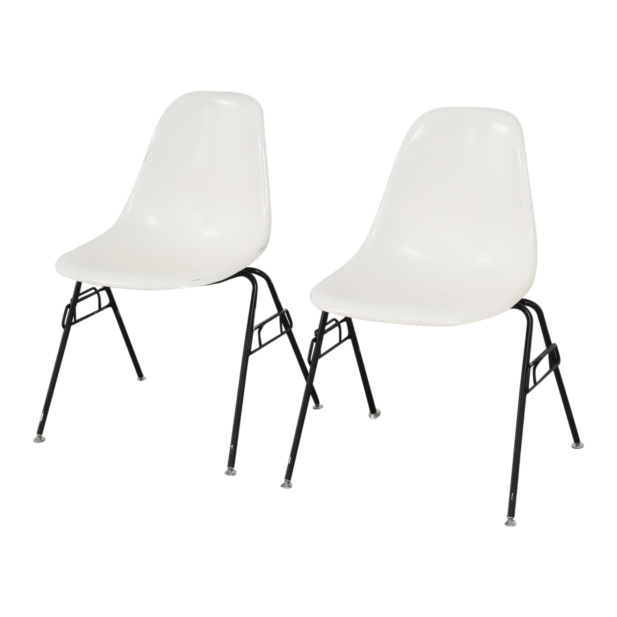 buy Modernica Case Study Furniture Side Shell Stacking Chairs Modernica Chairs