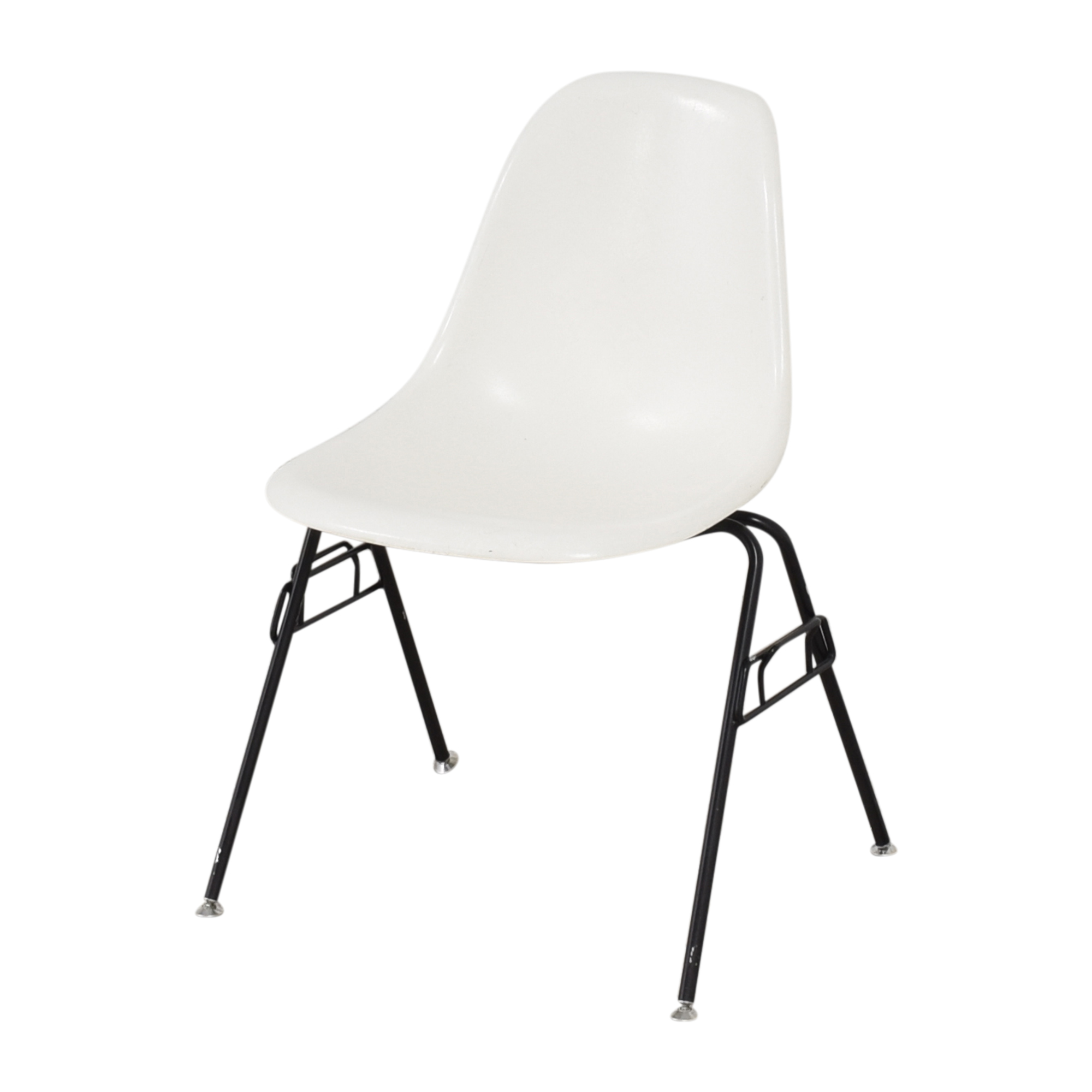 Modernica Modernica Case Study Furniture Side Shell Stacking Chairs ma