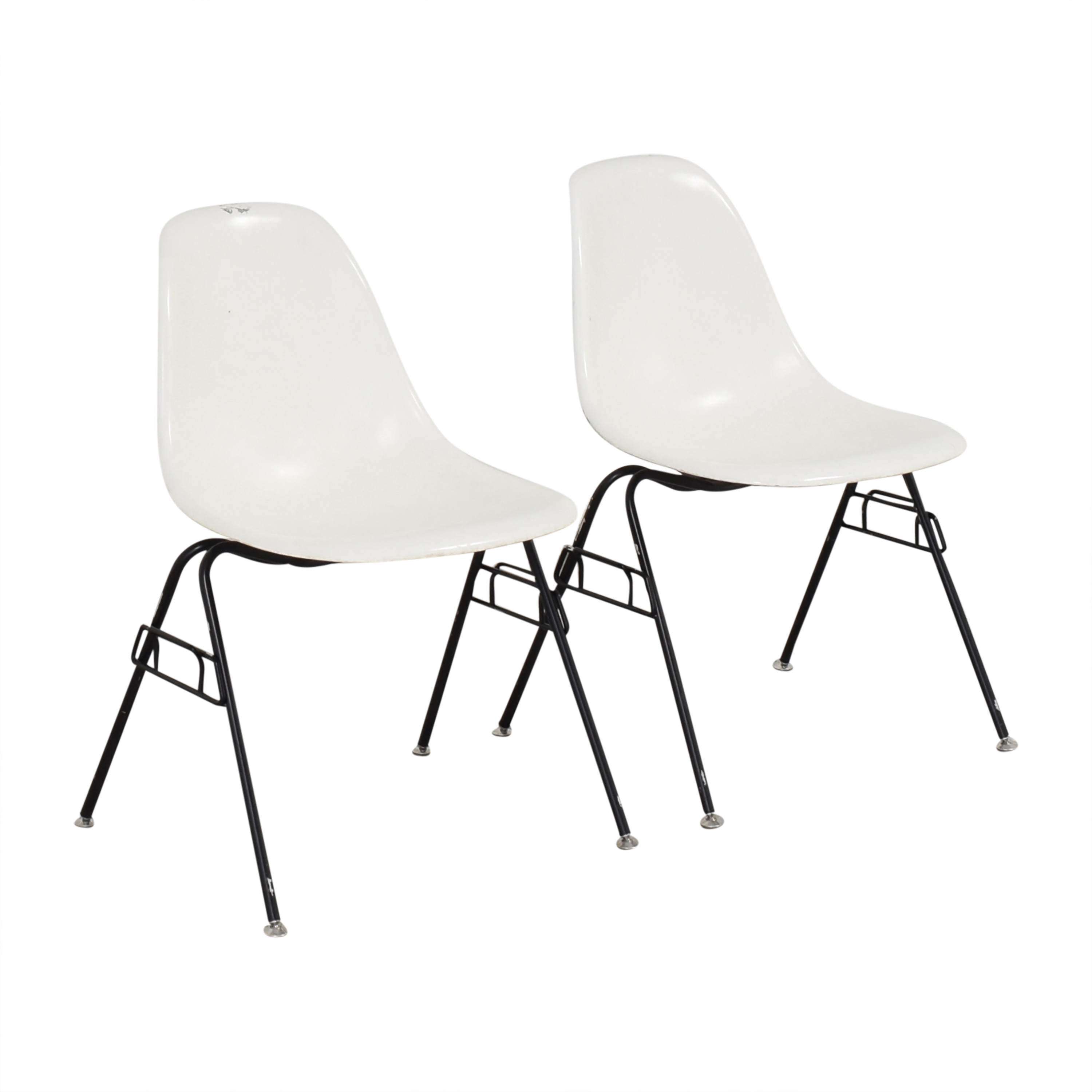 buy Modernica Modernica Case Study Furniture Side Shell Stacking Chairs online