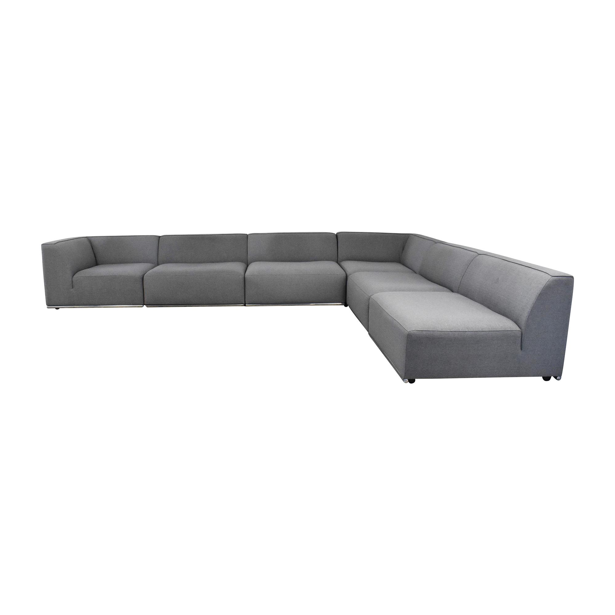 buy Safavieh Safavieh Modular Sectional Sofa online