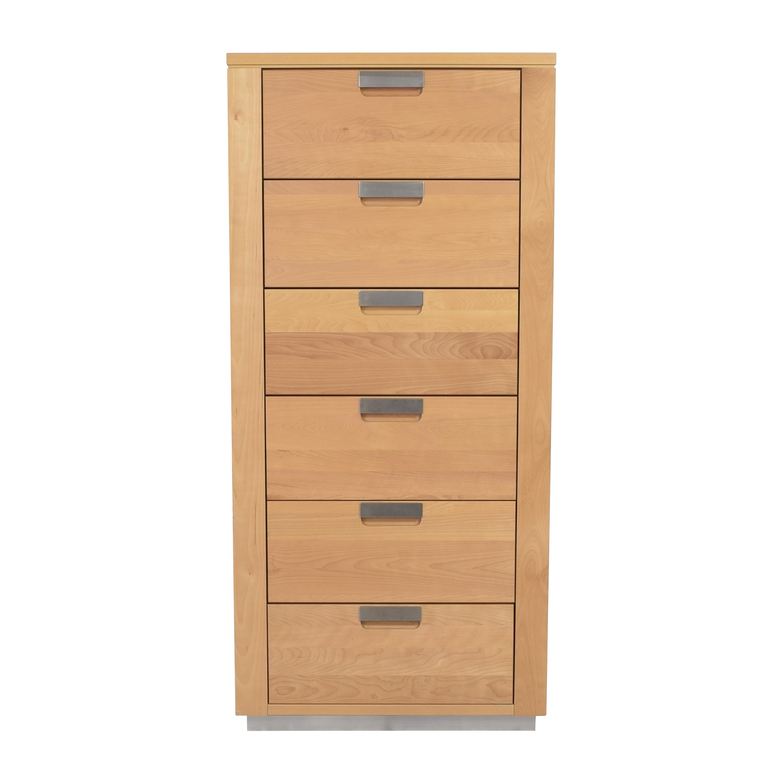 AP Industries AP Industries Modern Narrow Dresser dimensions