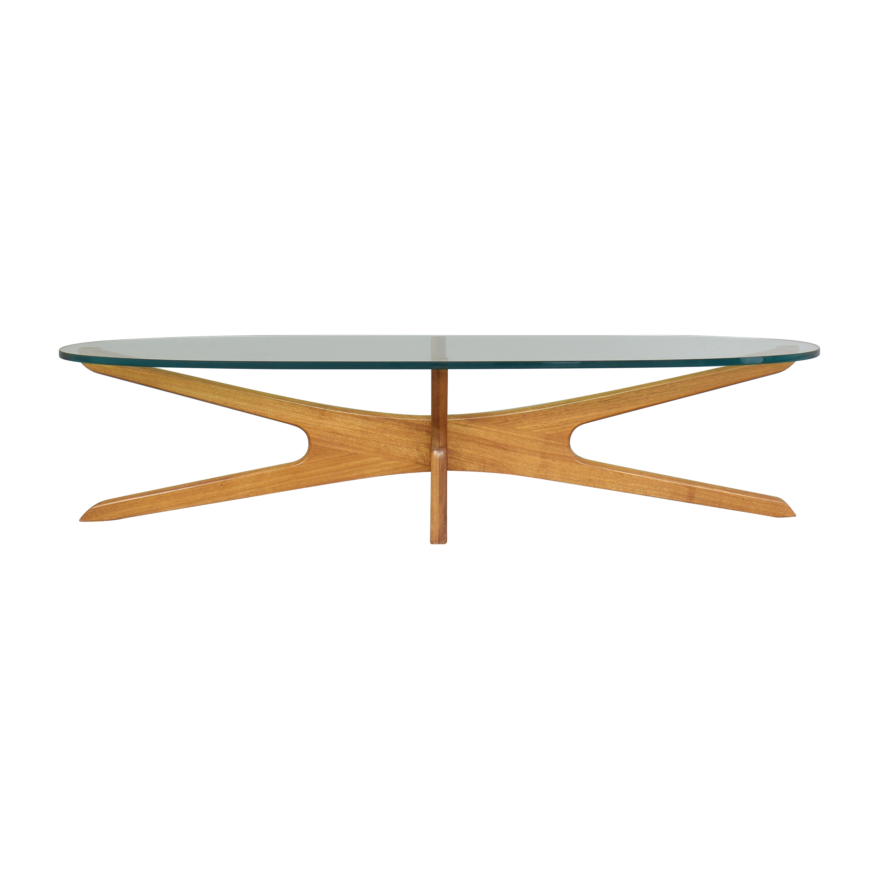shop Pearsall-Style Jacks Coffee Table
