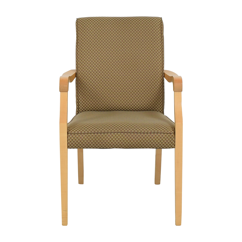 Krug Krug Cadence Arm Chair Accent Chairs
