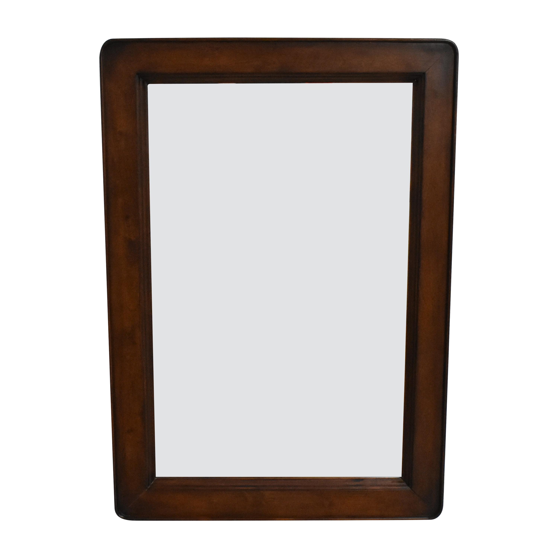 Bloomingdale's Bloomingdale's Framed Mirror ct