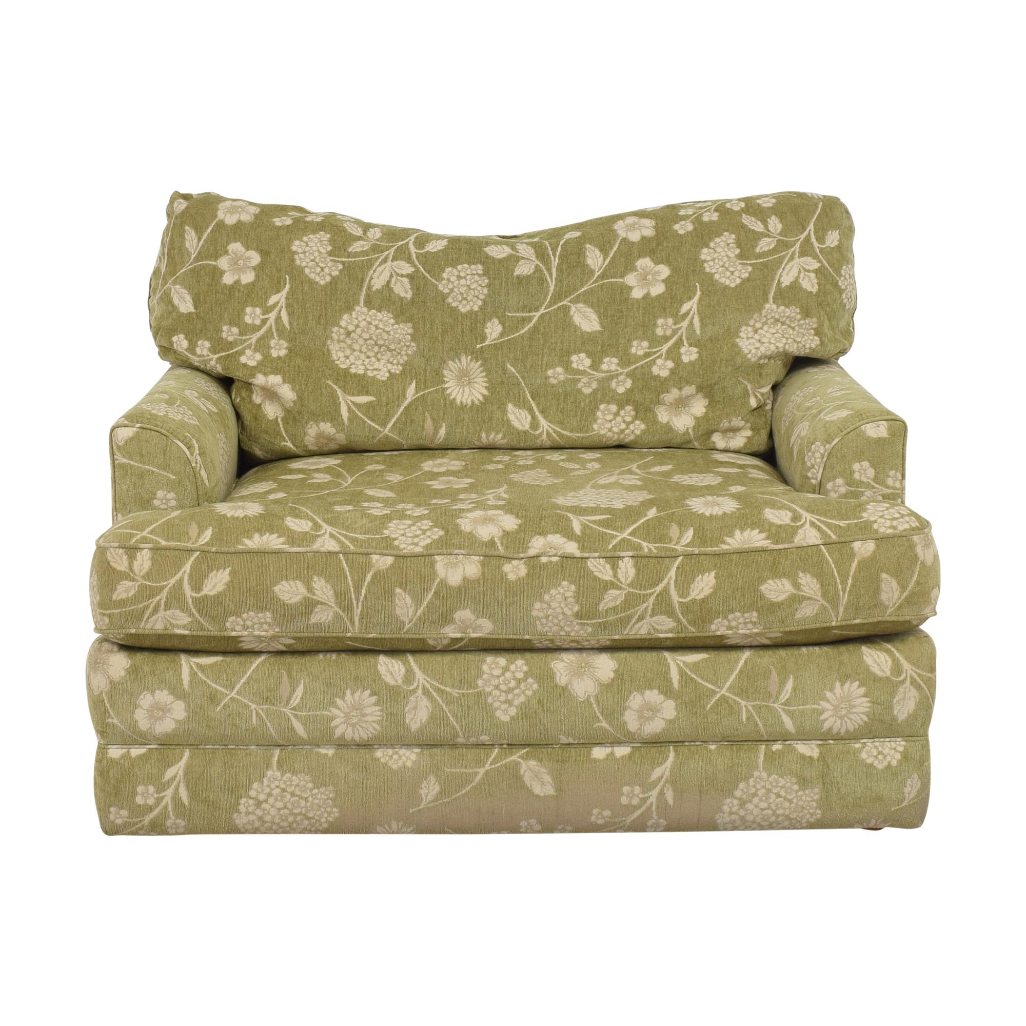 La-Z-Boy La-Z-Boy Sleeper Chair and a Half used
