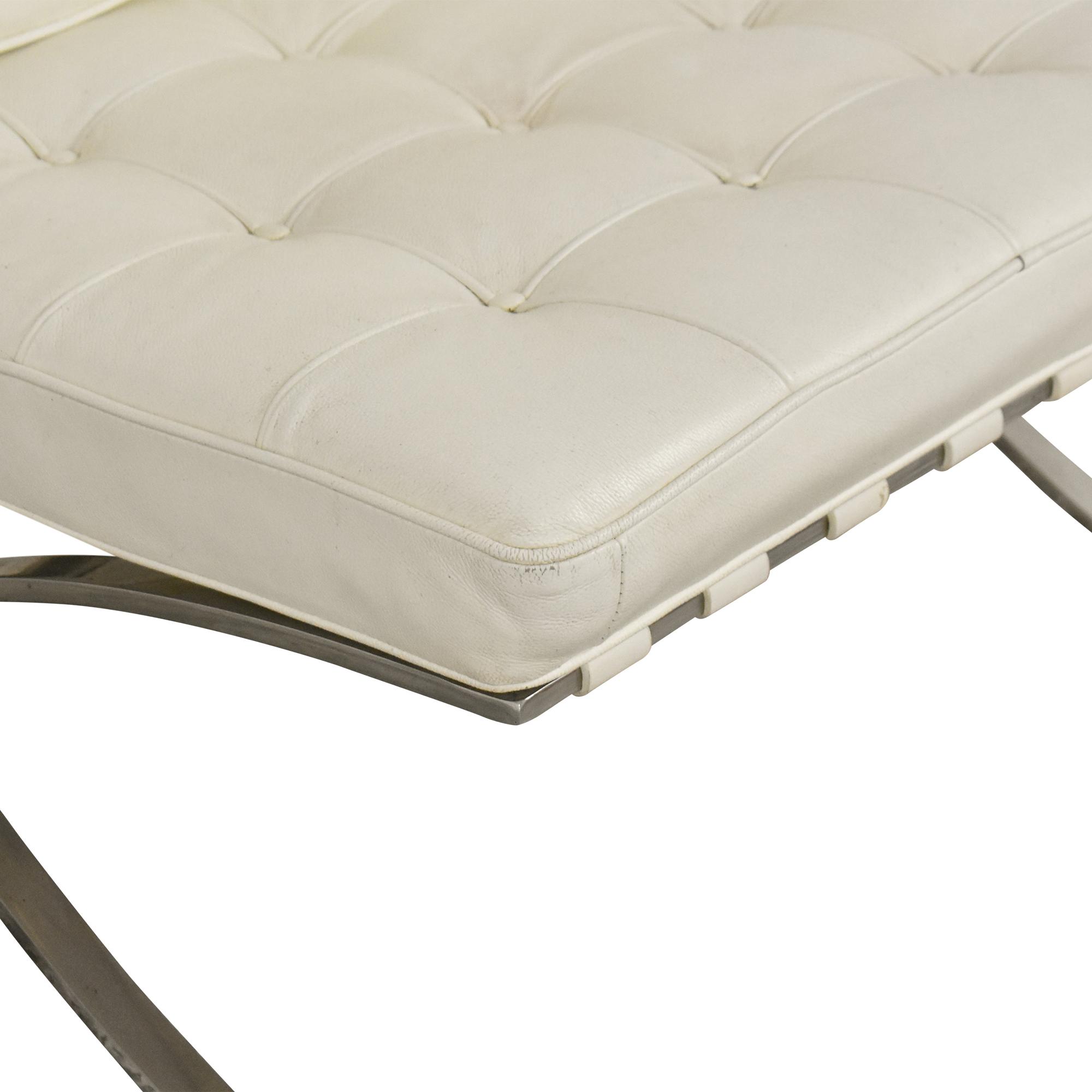 Modern Classics Barcelona Chair Replica / Accent Chairs