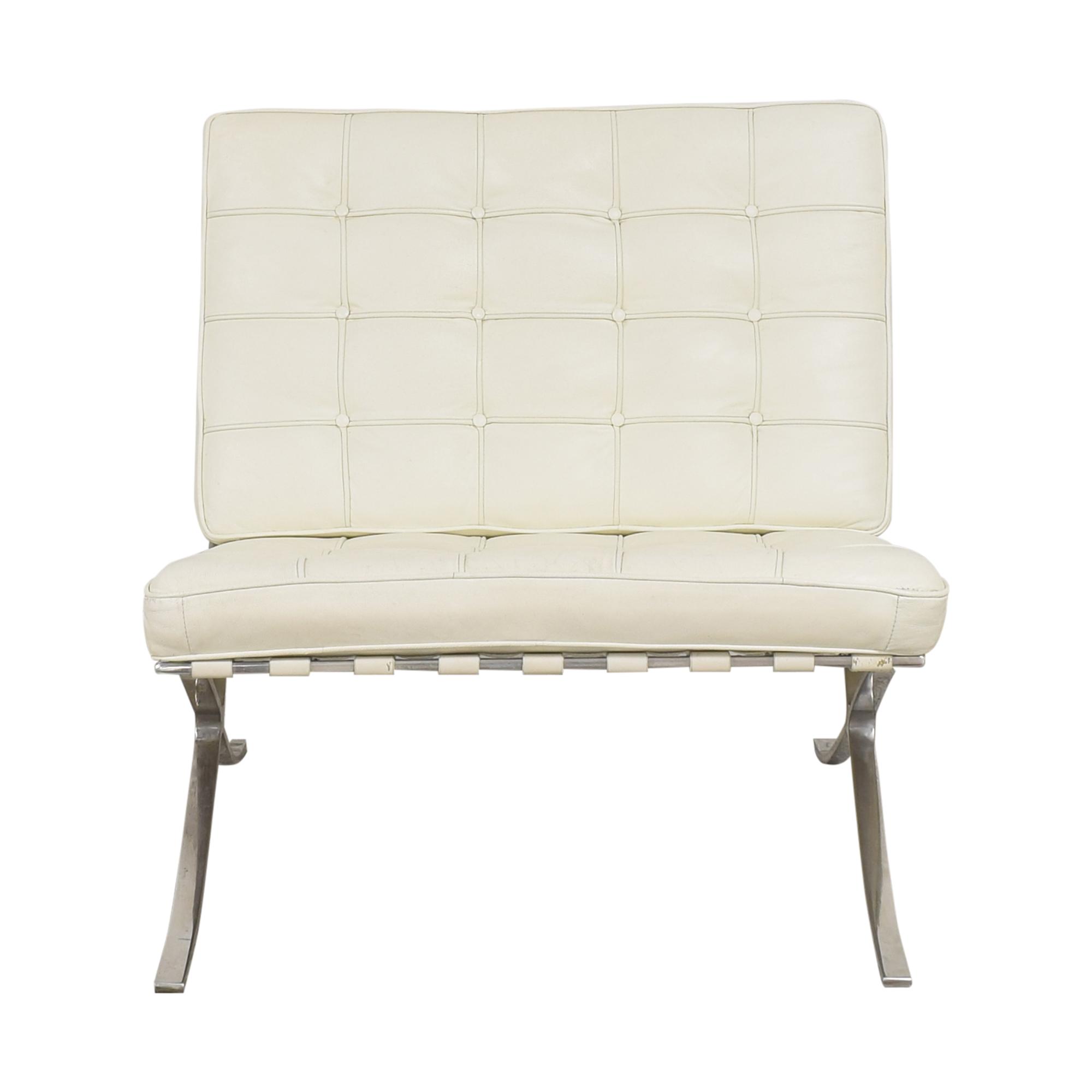 Modern Classics Barcelona Chair Replica / Chairs