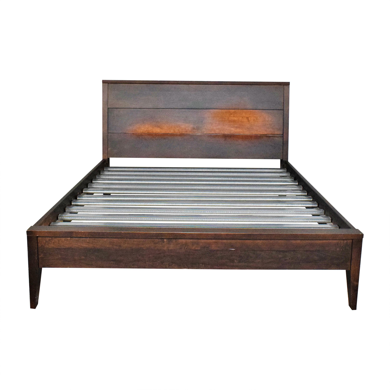 buy Room & Board Calvin Queen Bed Room & Board