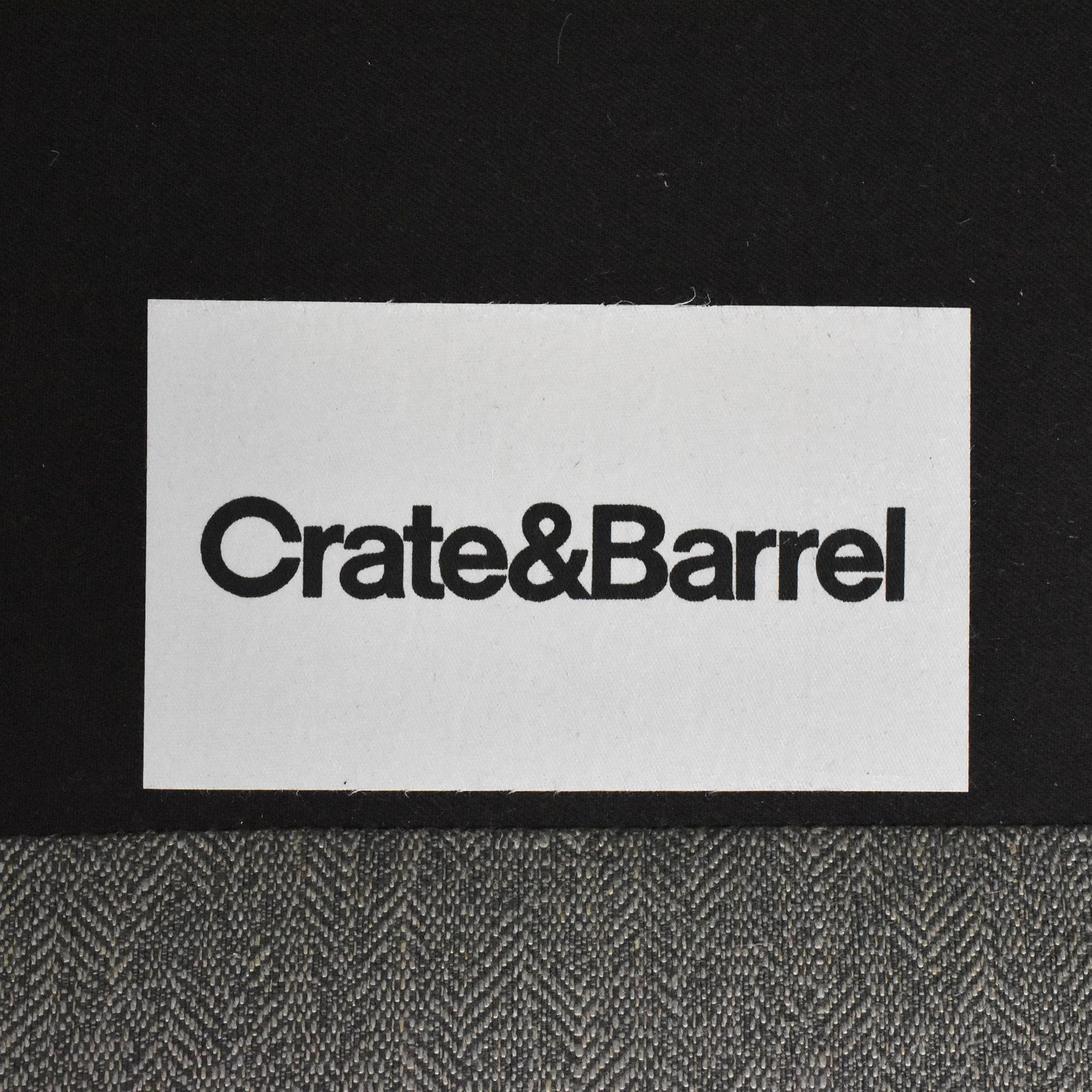 Crate & Barrel Crate & Barrel Aiden Sofa price