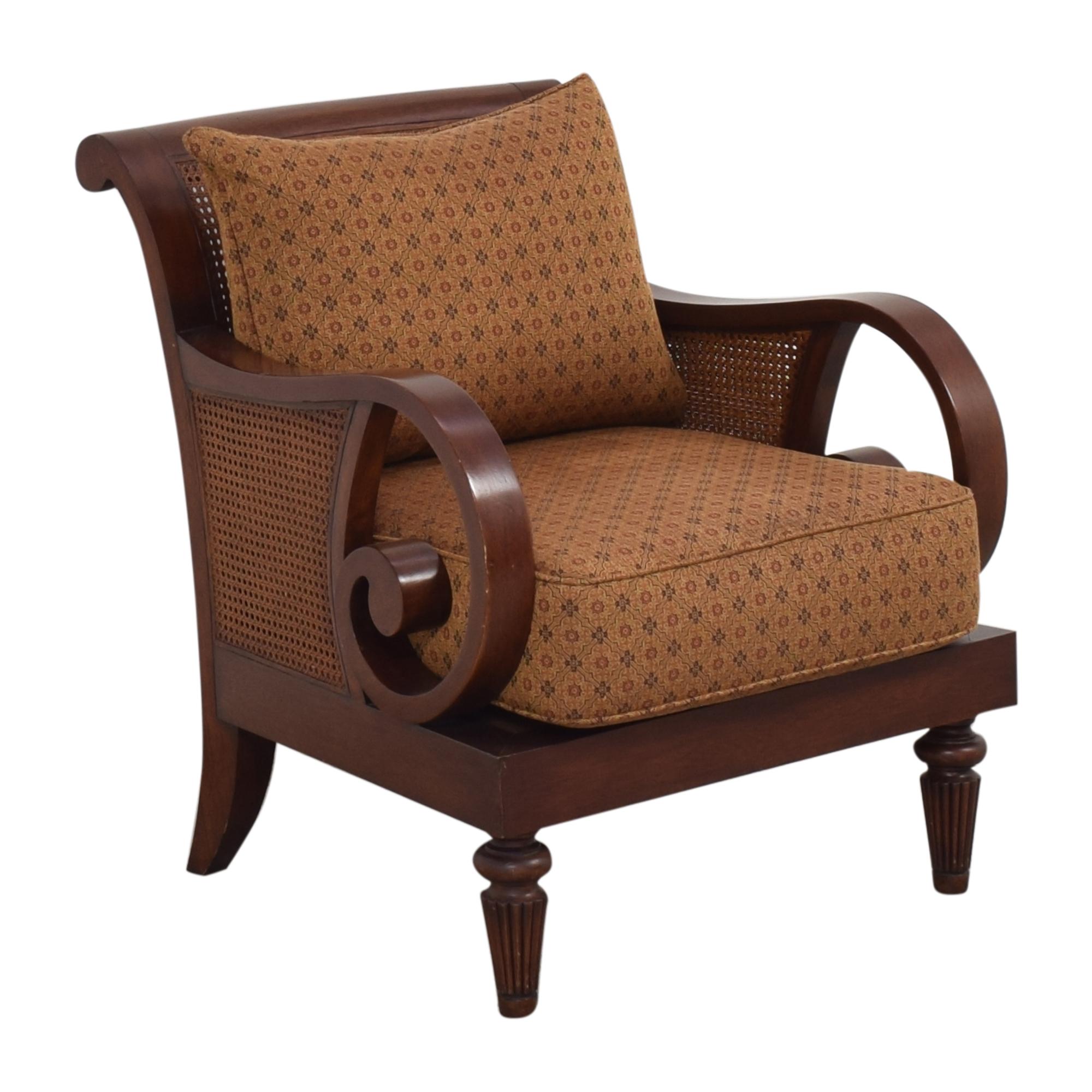 Ethan Allen Ethan Allen Berwick Chair for sale