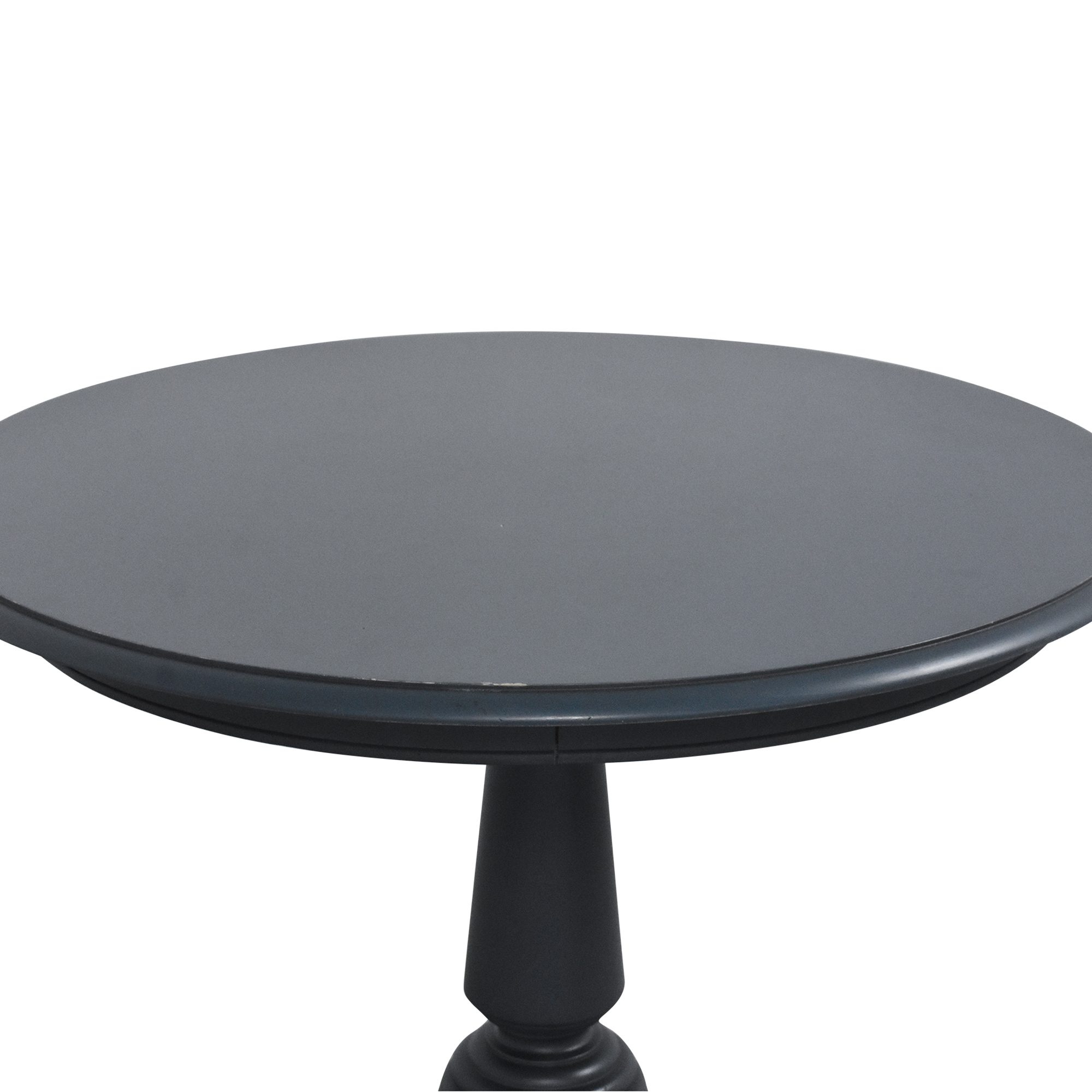 Ethan Allen Ethan Allen Tanner Pedestal Table nj