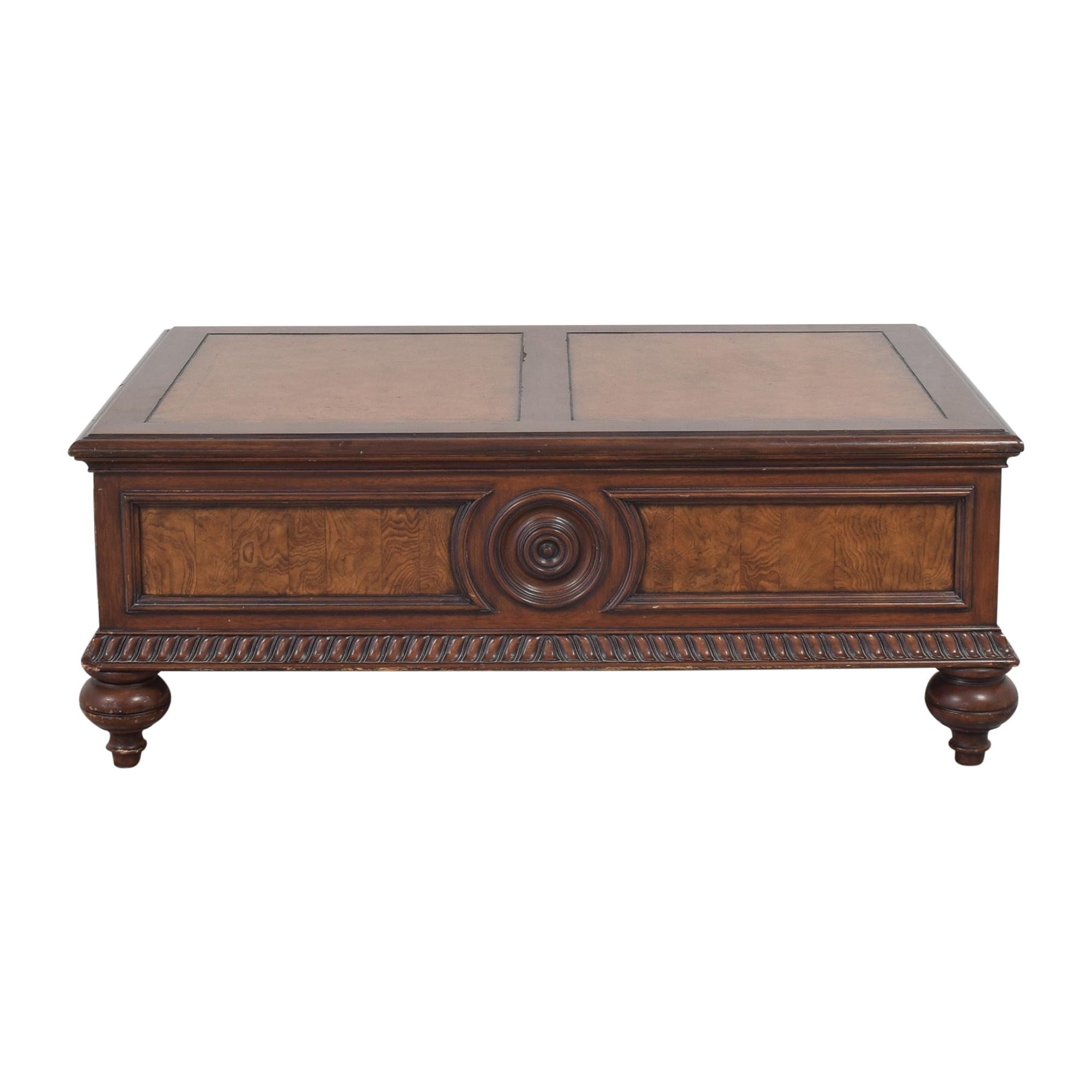 Ethan Allen Ethan Allen Morley Coffee Table used