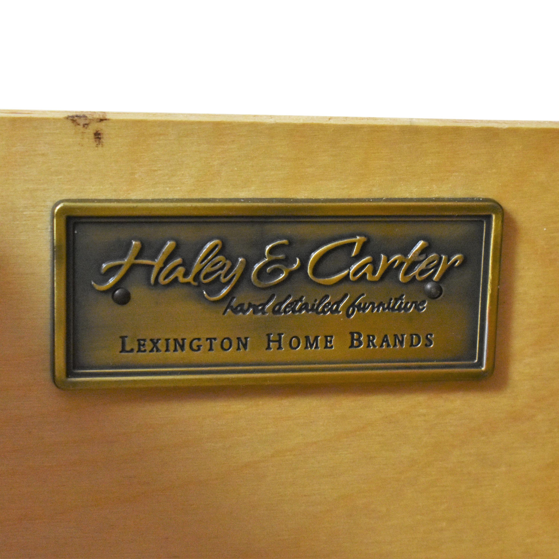 buy Lexington Furniture Haley & Carter Media Armoire Lexington Furniture Storage