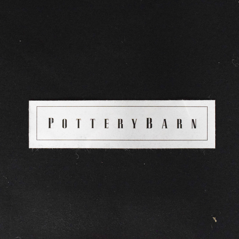 Pottery Barn Buchanan Sofa Pottery Barn