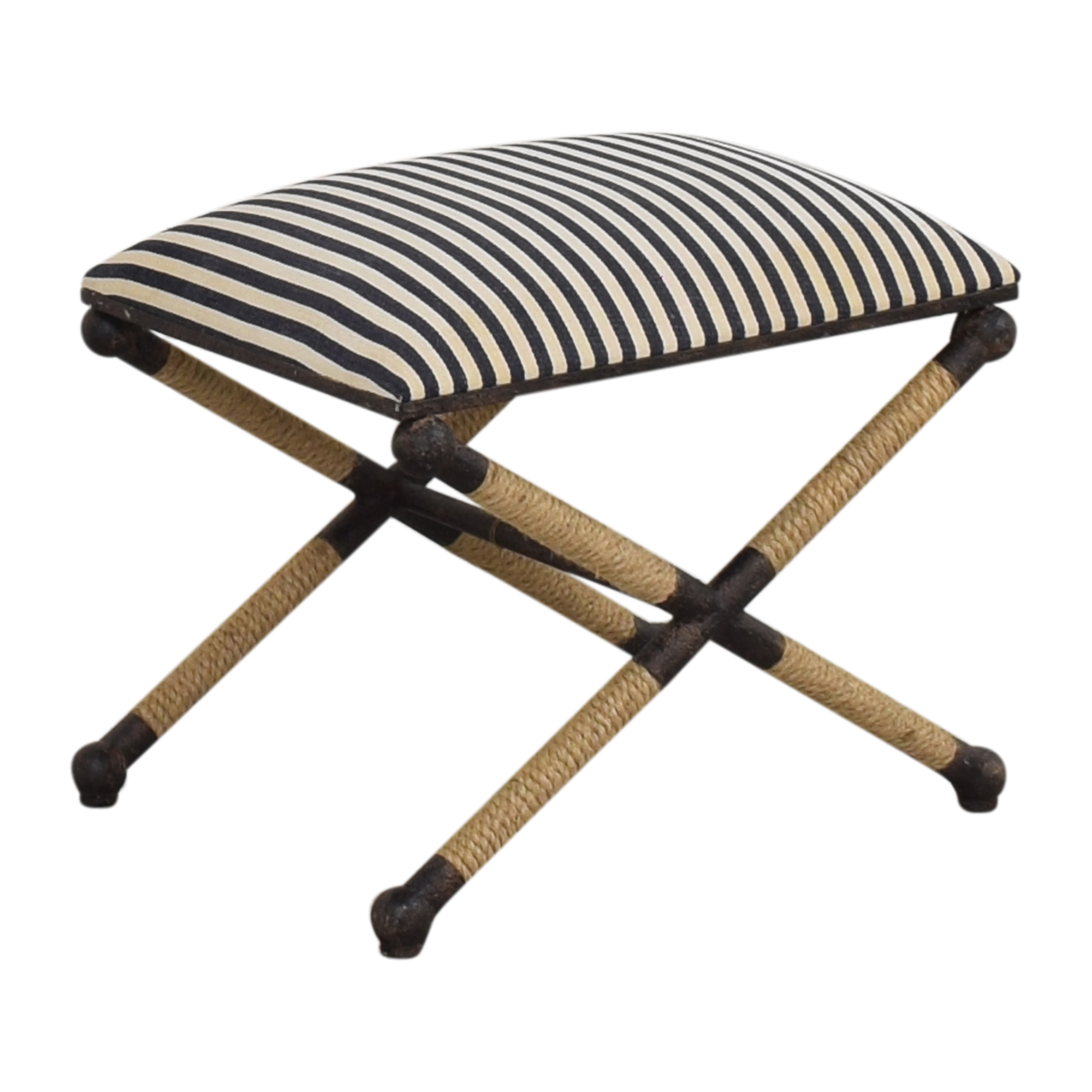 Uttermost Uttermost Braddock Small Bench Chairs