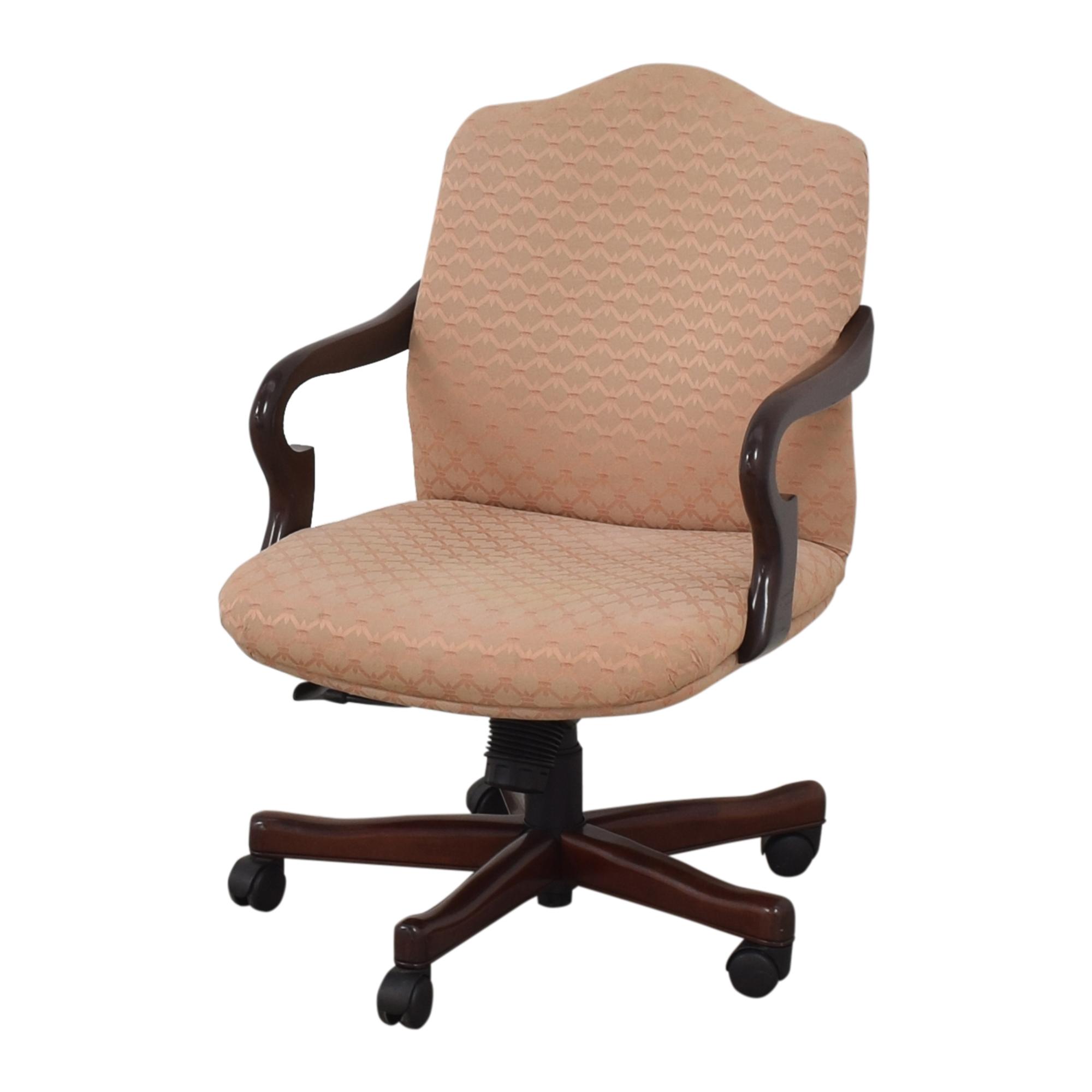 Jofco Jofco Swivel Tilt Office Chair nj