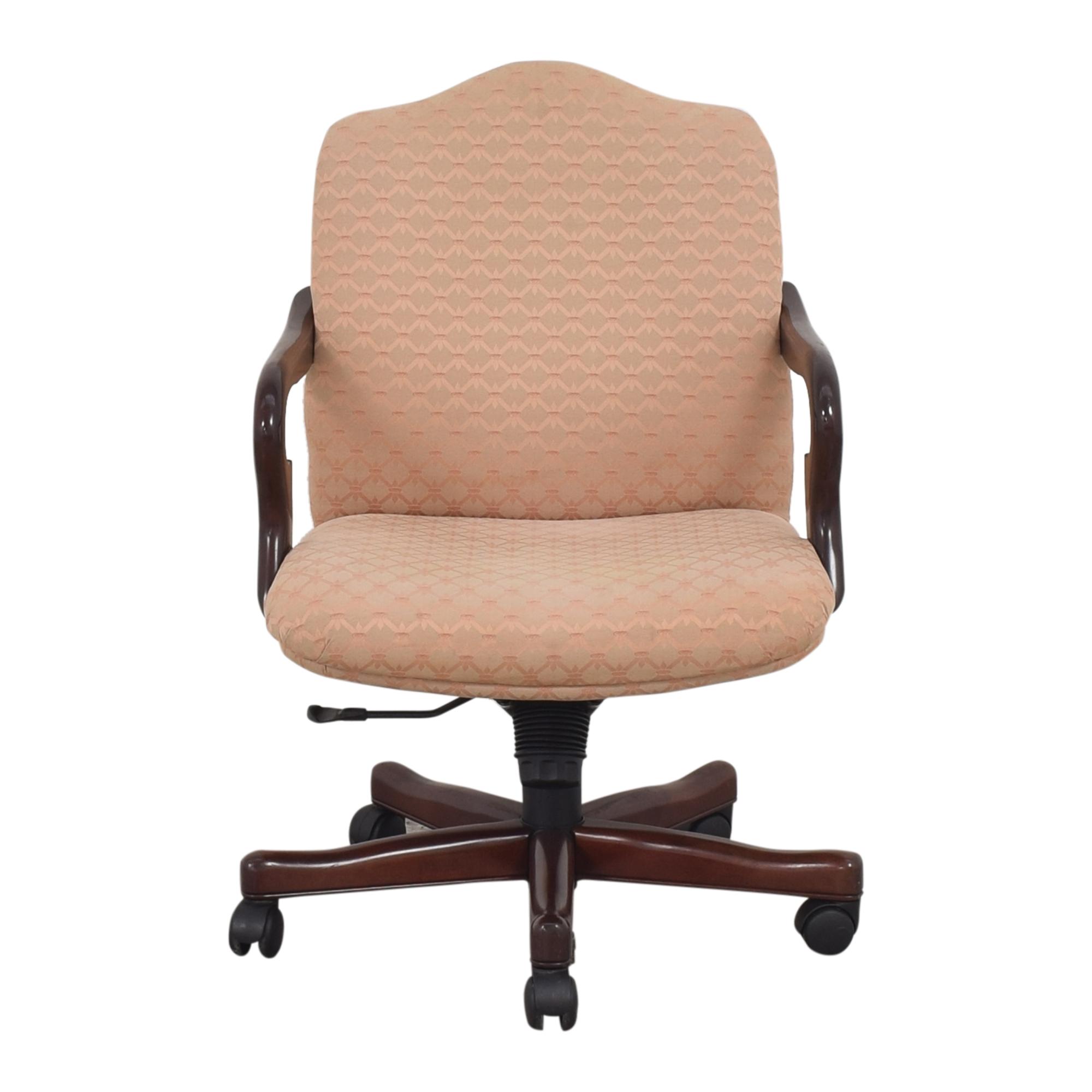 Jofco Jofco Swivel Tilt Office Chair