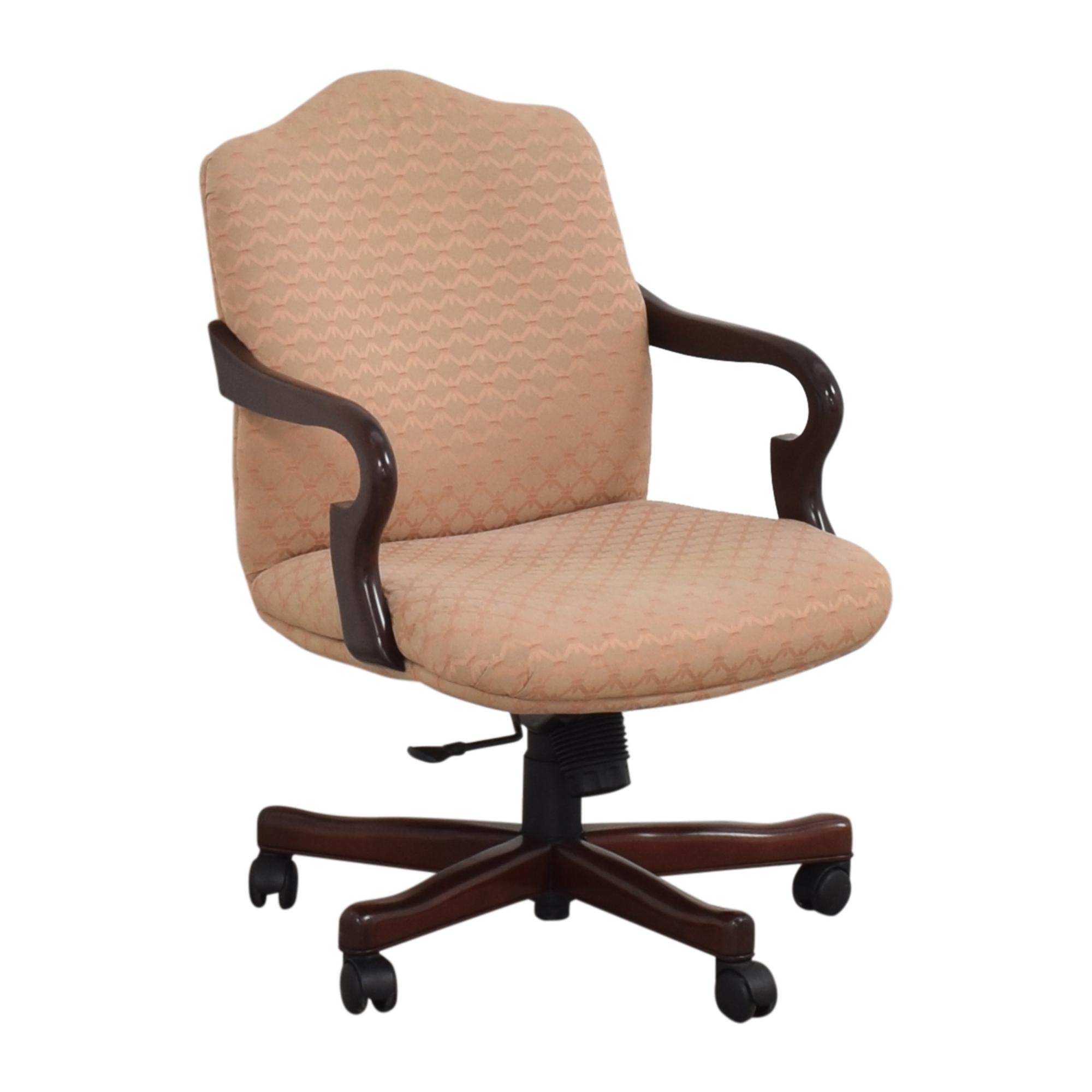 Jofco Swivel Tilt Office Chair Jofco