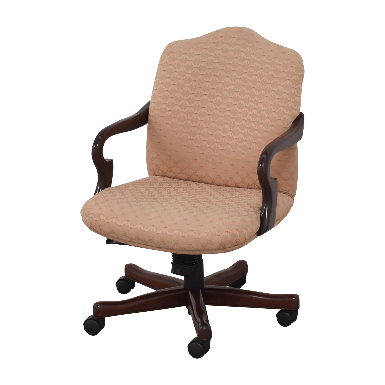 Jofco Swivel Tilt Office Chair / Chairs