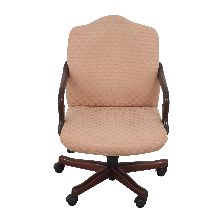 Jofco Jofco Swivel Tilt Office Chair dimensions
