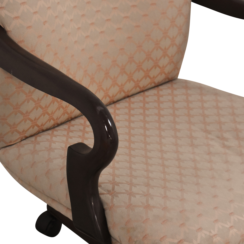 Jofco Jofco Swivel Tilt Office Chair discount