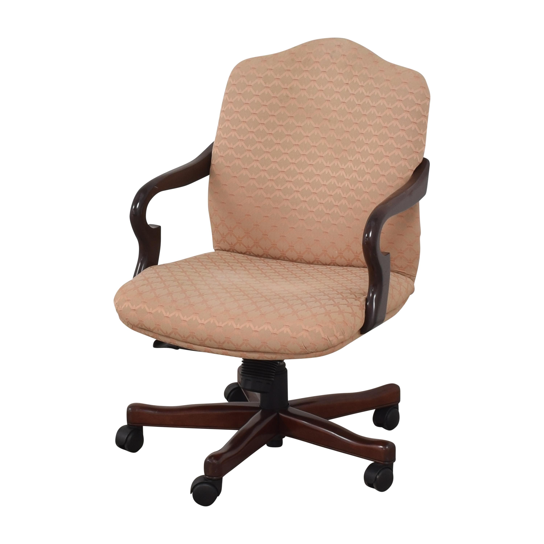 Jofco Jofco Swivel Tilt Office Chair coupon