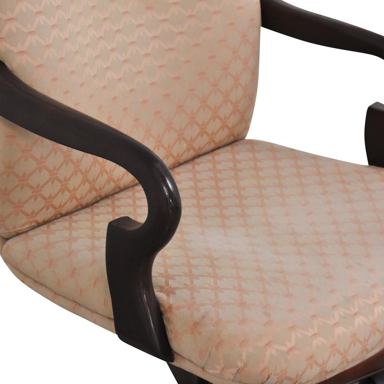 Jofco Jofco Swivel Tilt Office Chair second hand