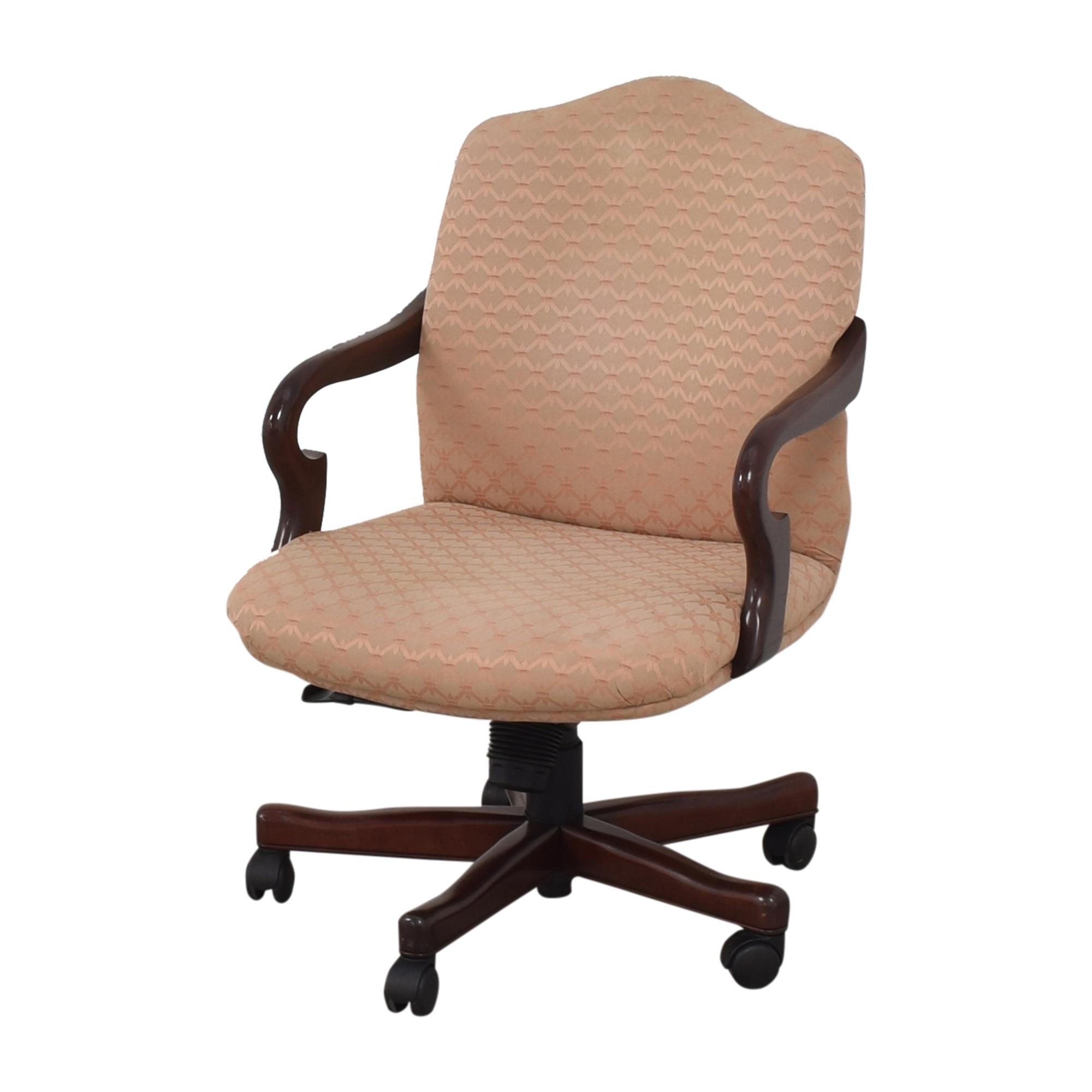 shop Jofco Swivel Tilt Office Chair Jofco Home Office Chairs